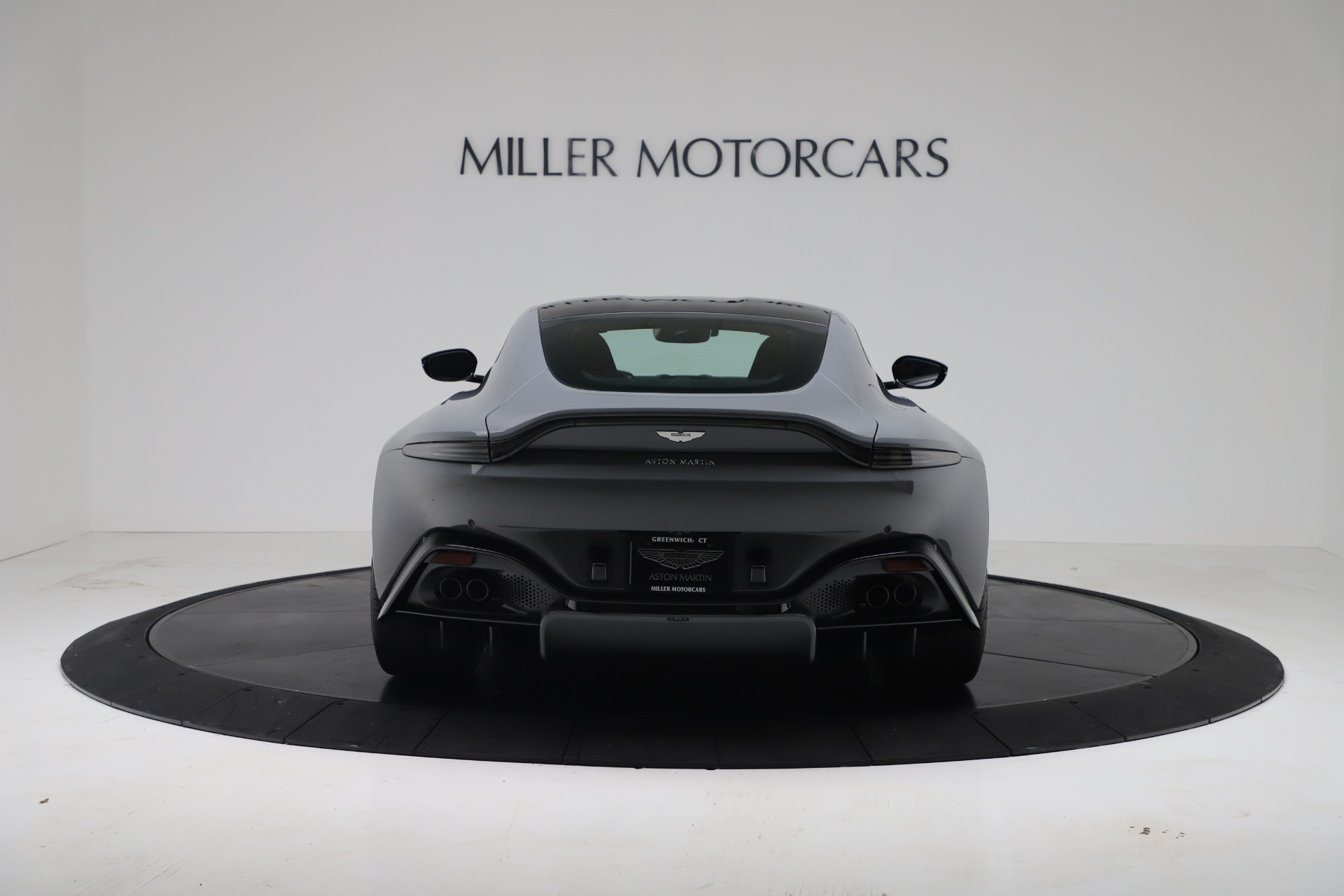 New 2020 Aston Martin Vantage V8 For Sale In Westport, CT 3482_p17