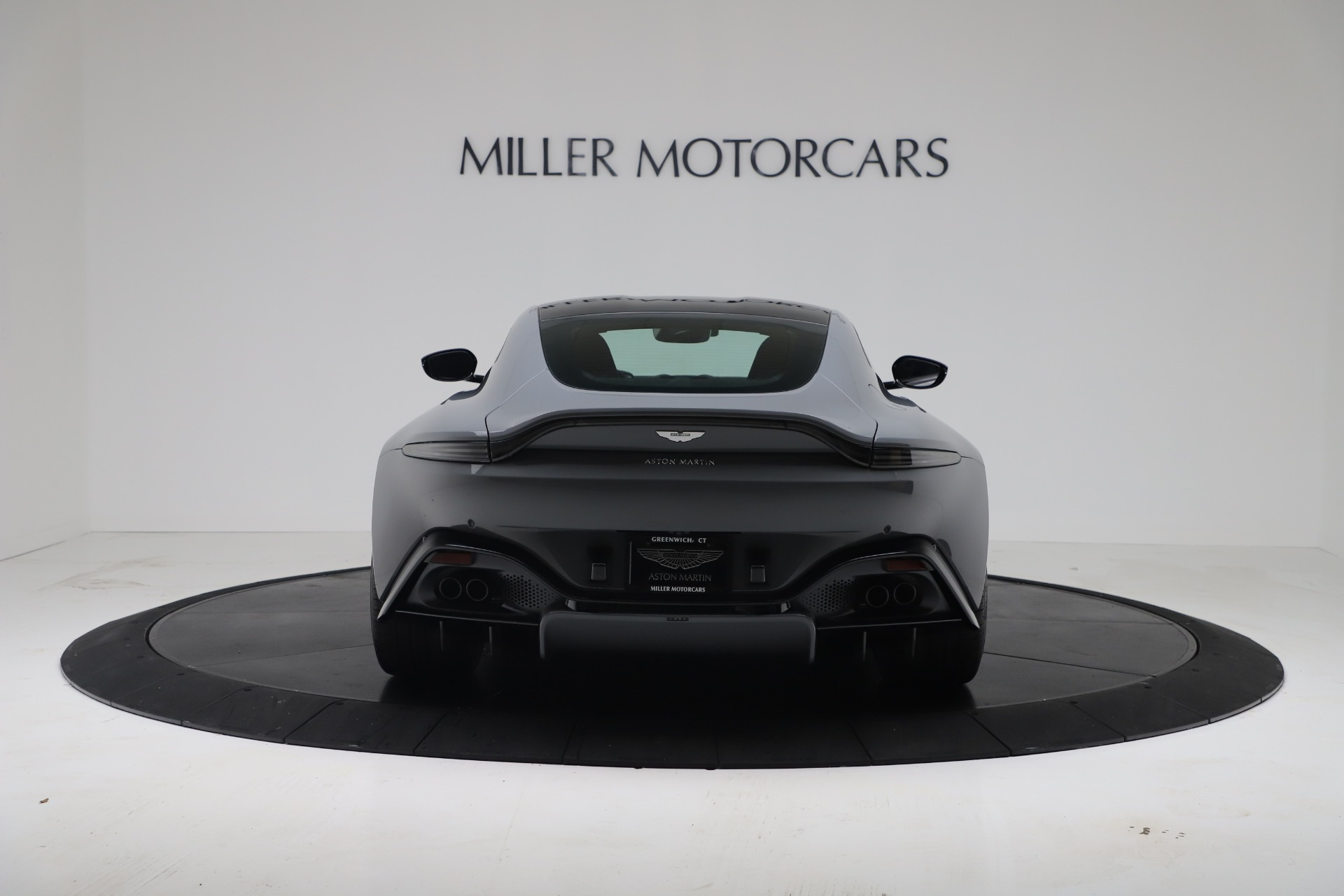 New 2020 Aston Martin Vantage V8 For Sale In Westport, CT 3482_p18