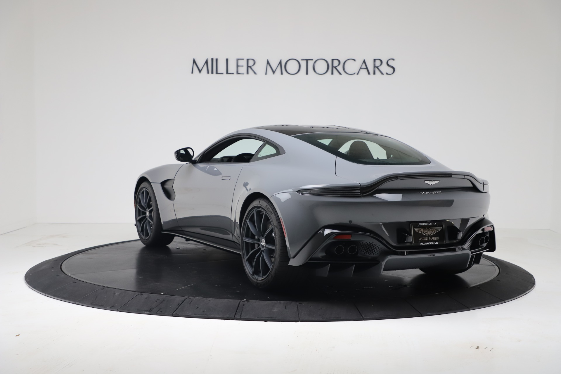New 2020 Aston Martin Vantage V8 For Sale In Westport, CT 3482_p19