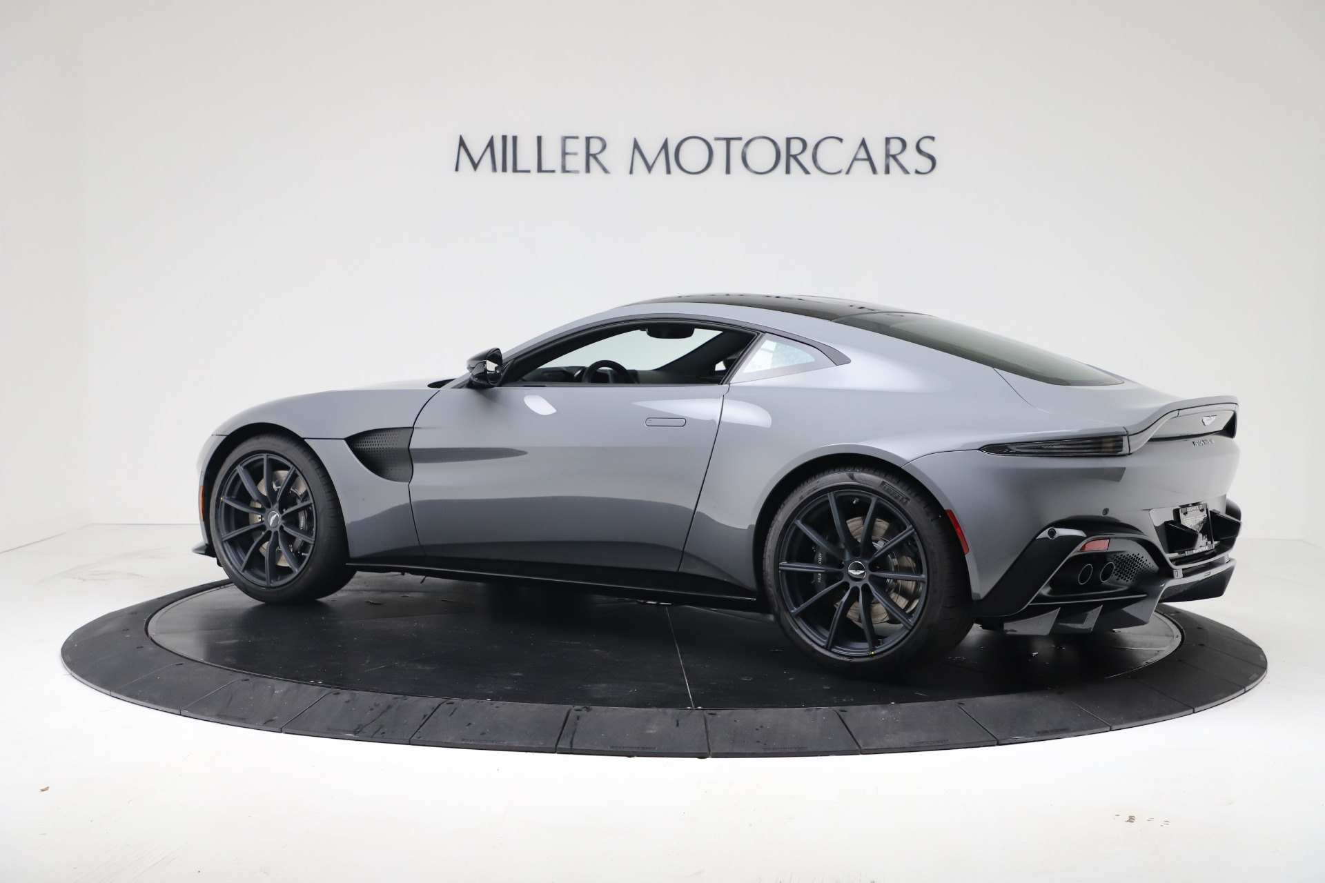 New 2020 Aston Martin Vantage V8 For Sale In Westport, CT 3482_p22