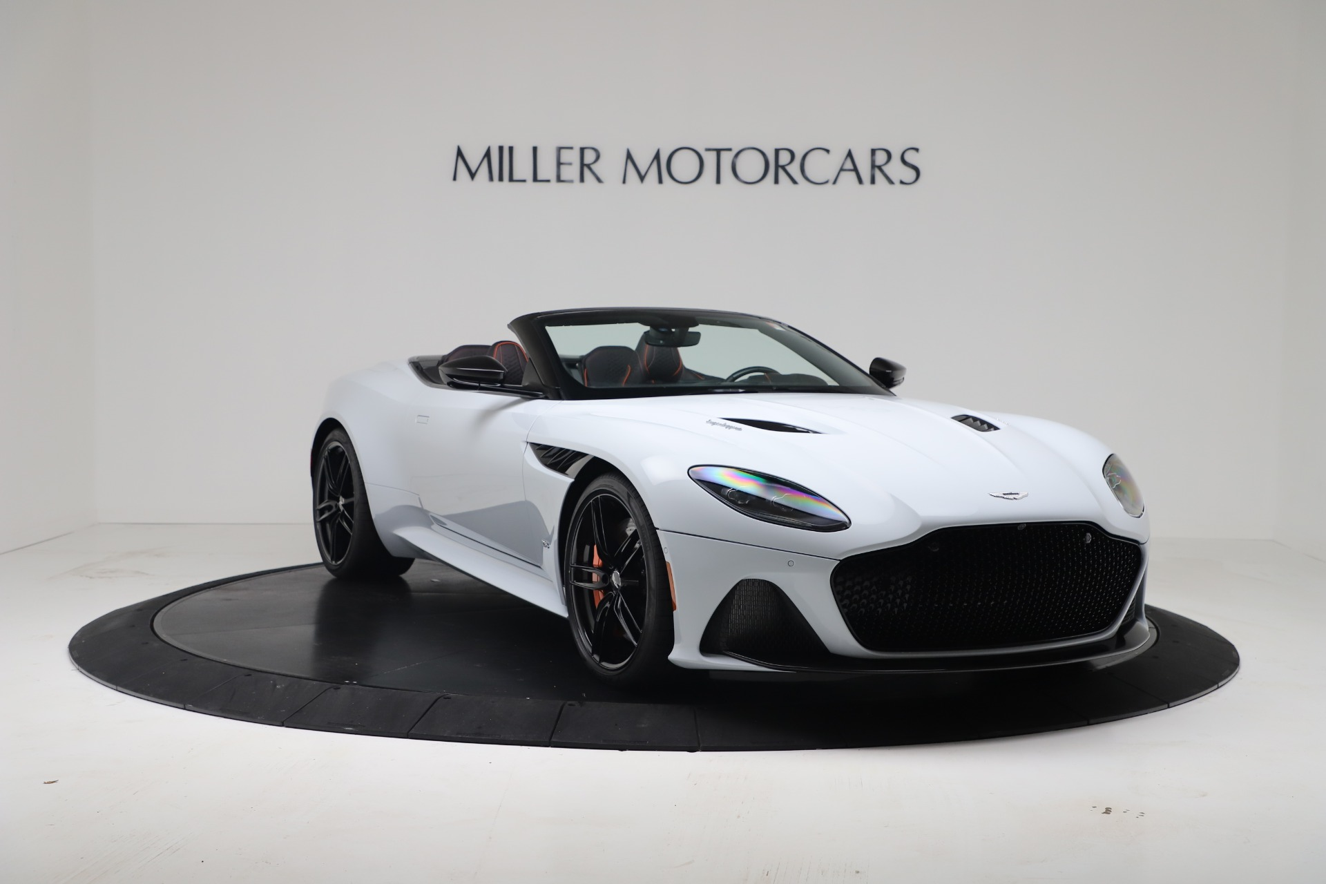New 2020 Aston Martin DBS Superleggera For Sale In Westport, CT 3484_p10