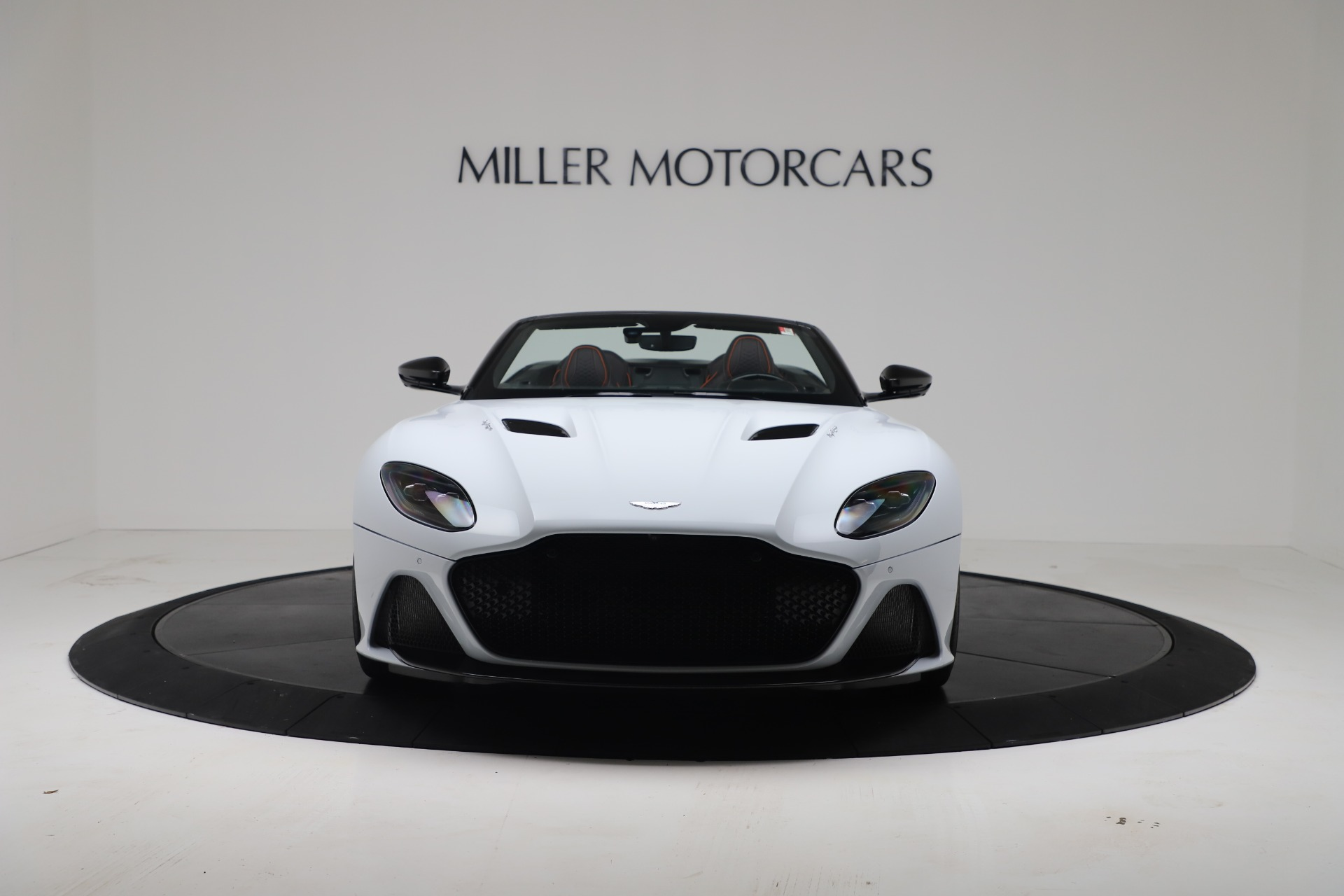 New 2020 Aston Martin DBS Superleggera For Sale In Westport, CT 3484_p11