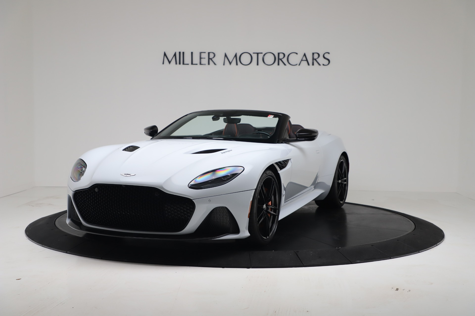 New 2020 Aston Martin DBS Superleggera For Sale In Westport, CT 3484_p12