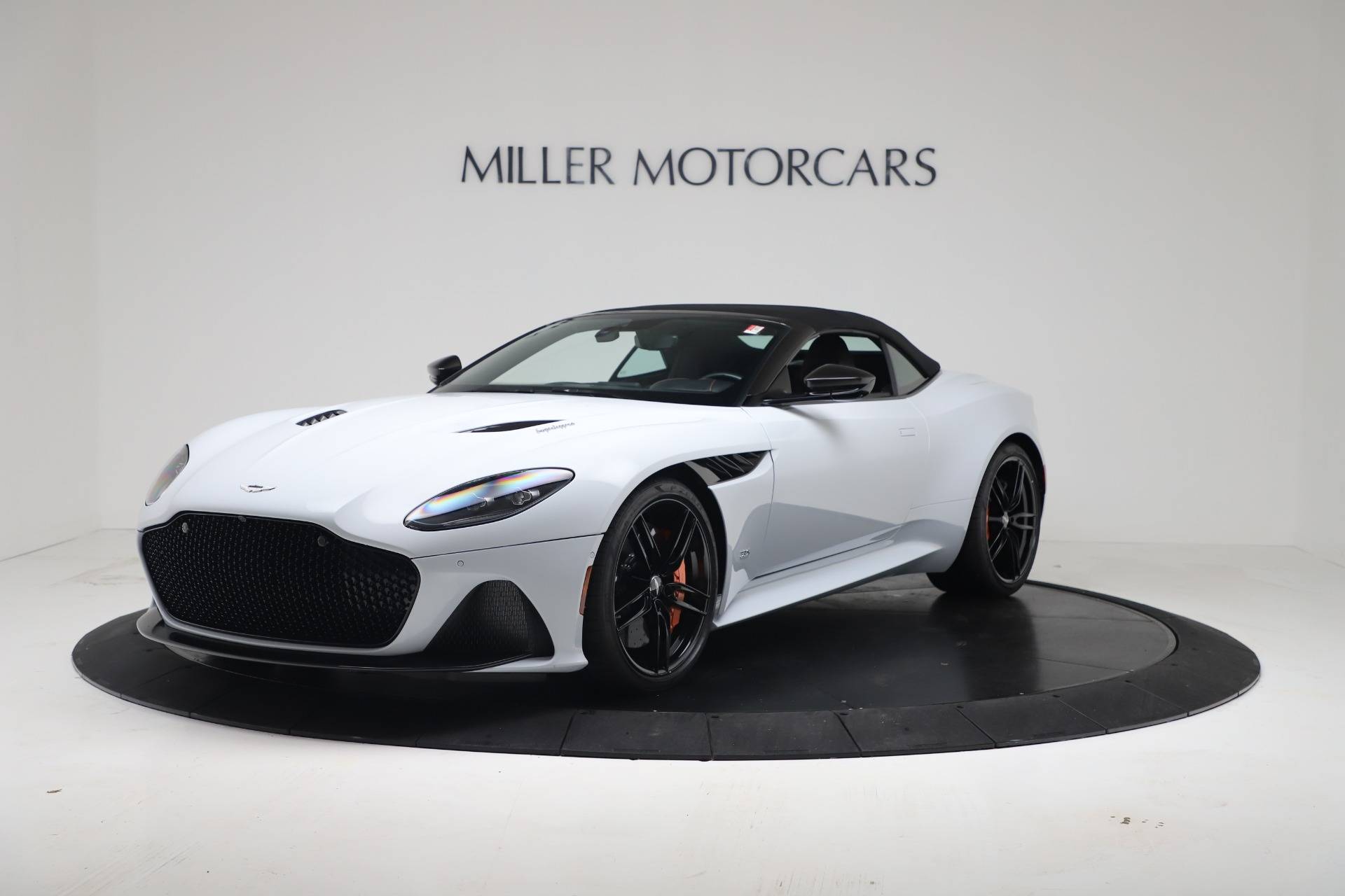 New 2020 Aston Martin DBS Superleggera For Sale In Westport, CT 3484_p13