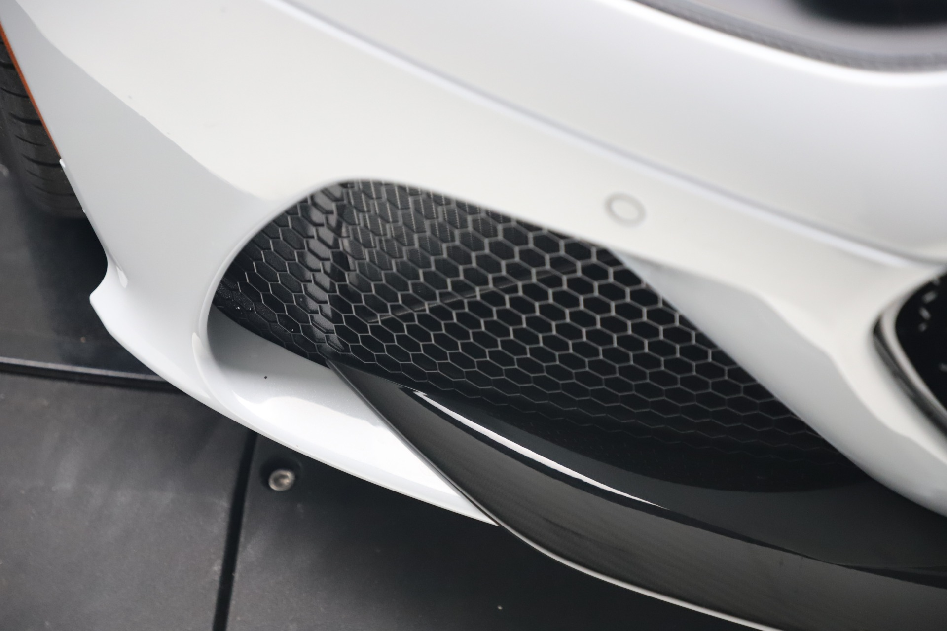 New 2020 Aston Martin DBS Superleggera For Sale In Westport, CT 3484_p30