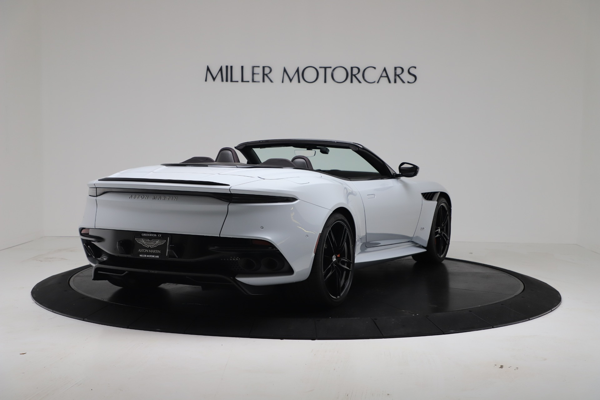 New 2020 Aston Martin DBS Superleggera For Sale In Westport, CT 3484_p6
