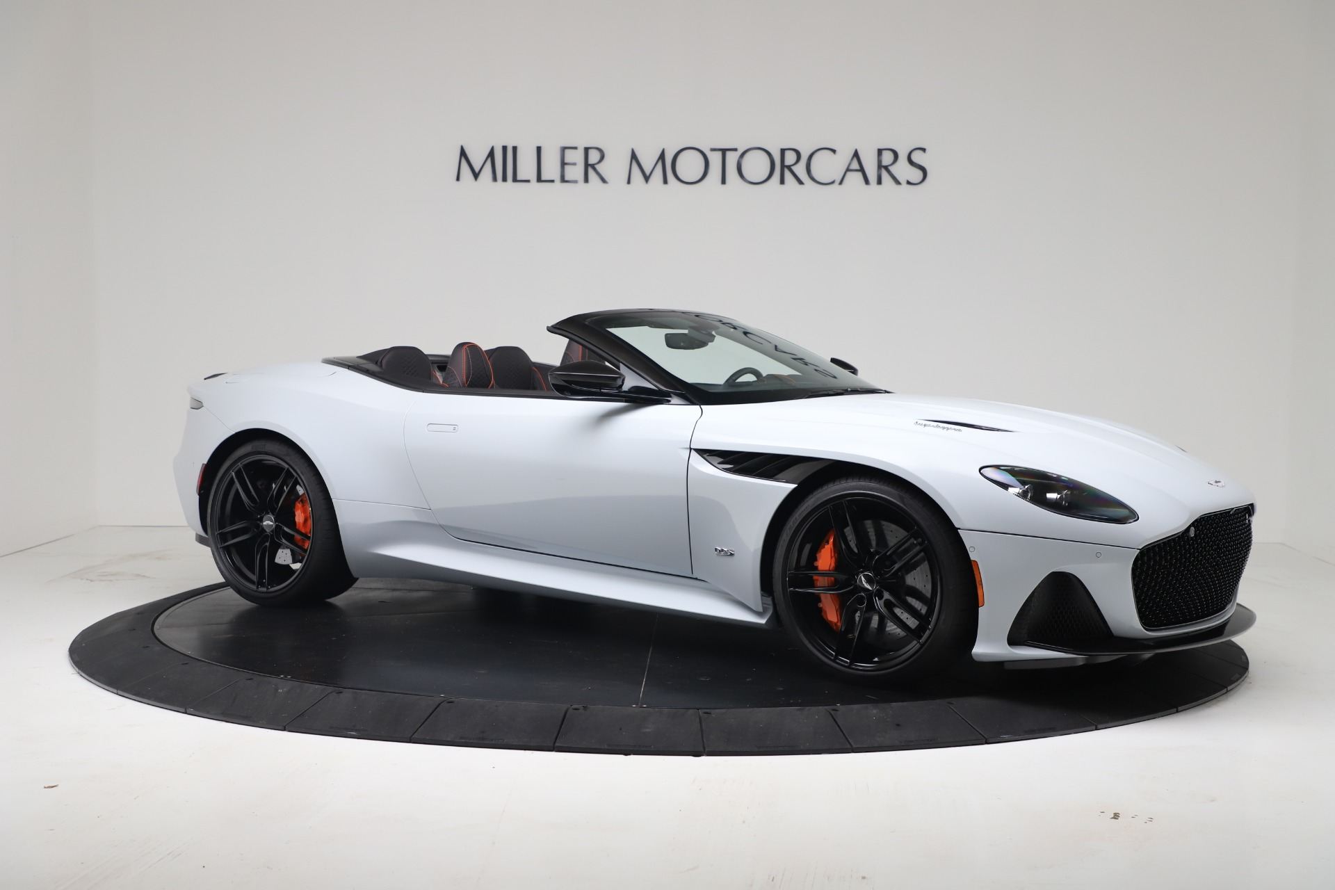 New 2020 Aston Martin DBS Superleggera For Sale In Westport, CT 3484_p9