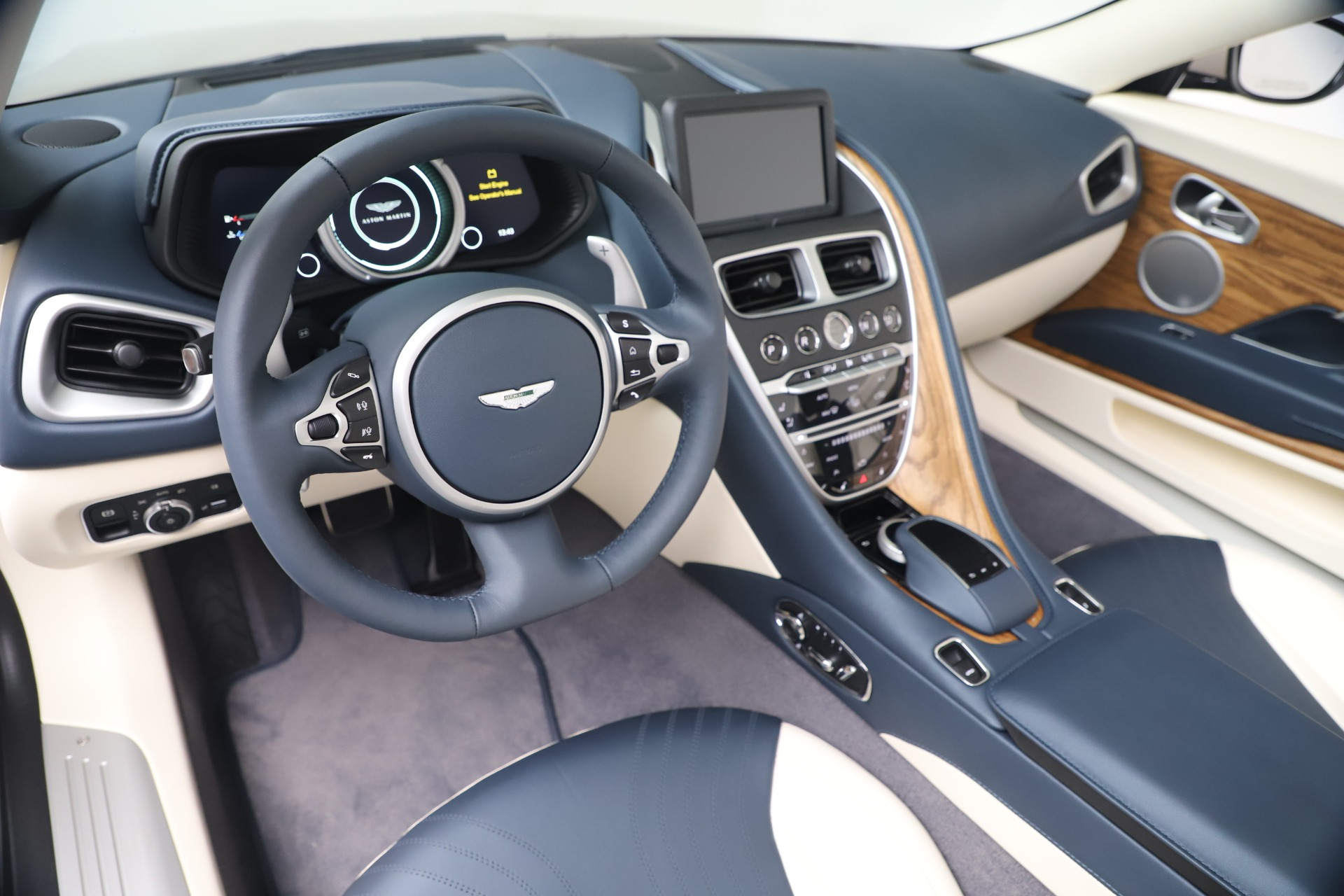 New 2020 Aston Martin DB11 V8 For Sale In Westport, CT 3485_p37