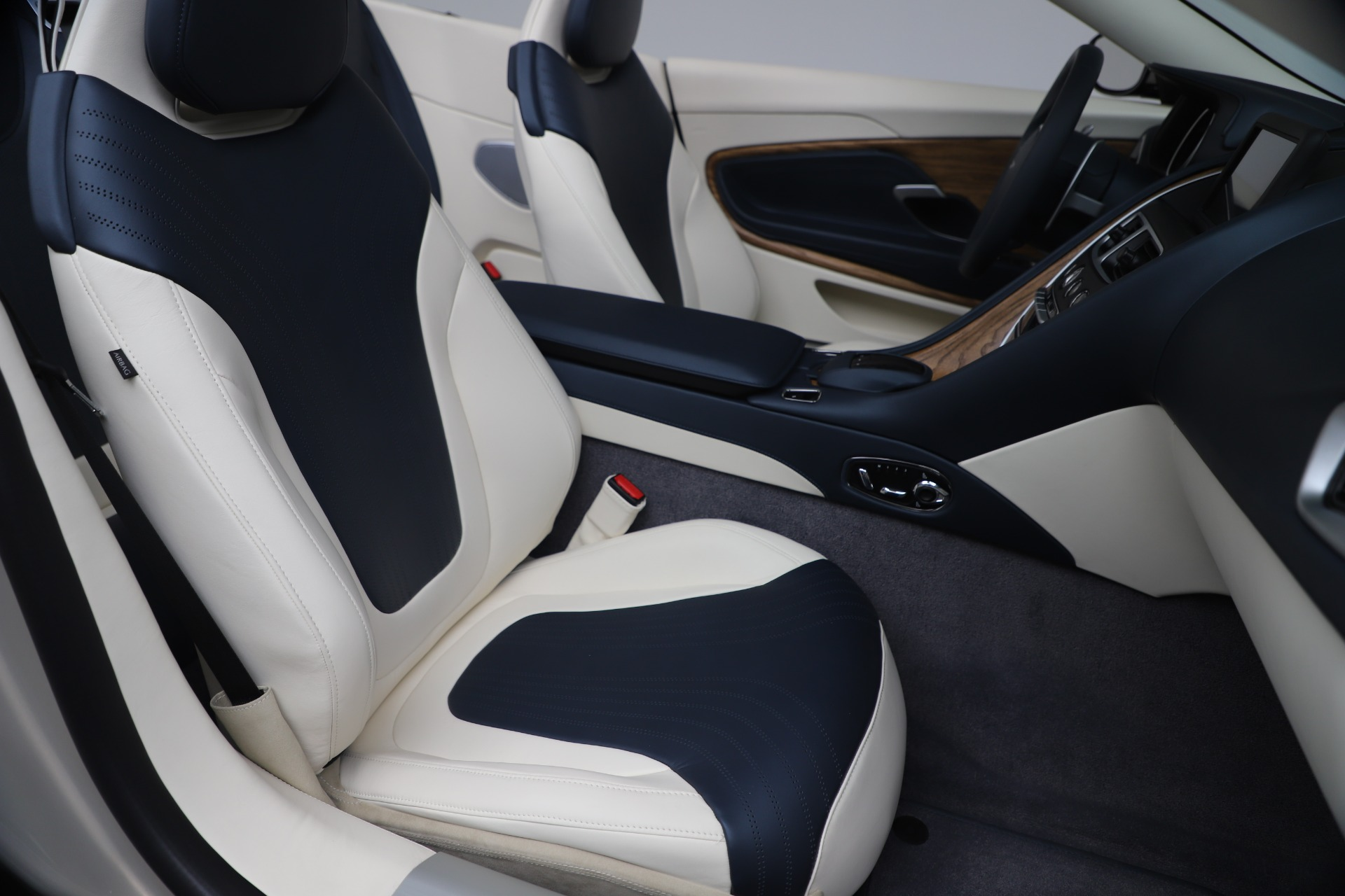 New 2020 Aston Martin DB11 V8 For Sale In Westport, CT 3485_p58