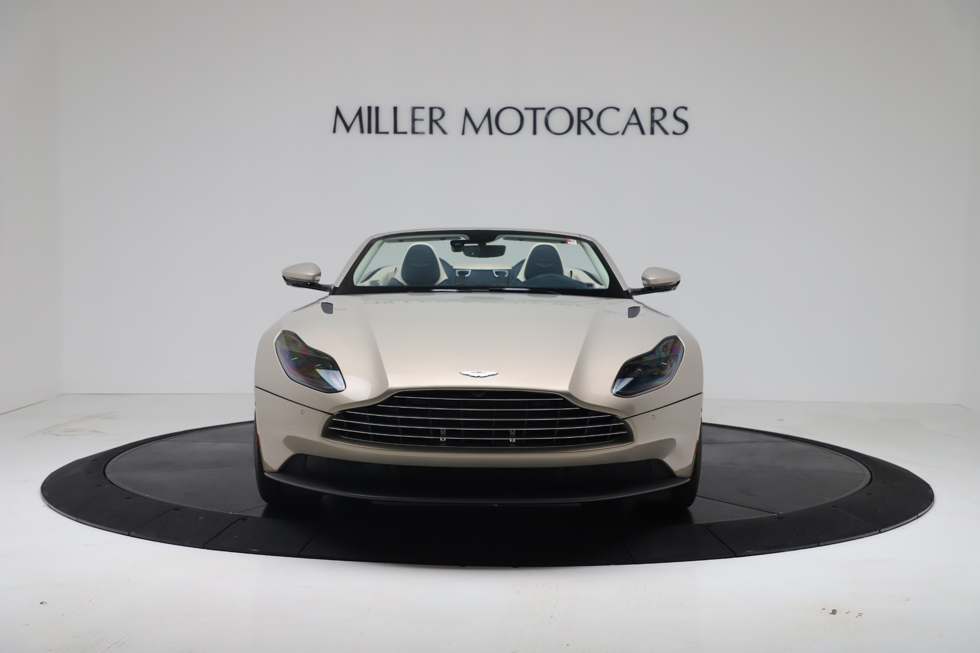 New 2020 Aston Martin DB11 V8 For Sale In Westport, CT 3485_p5