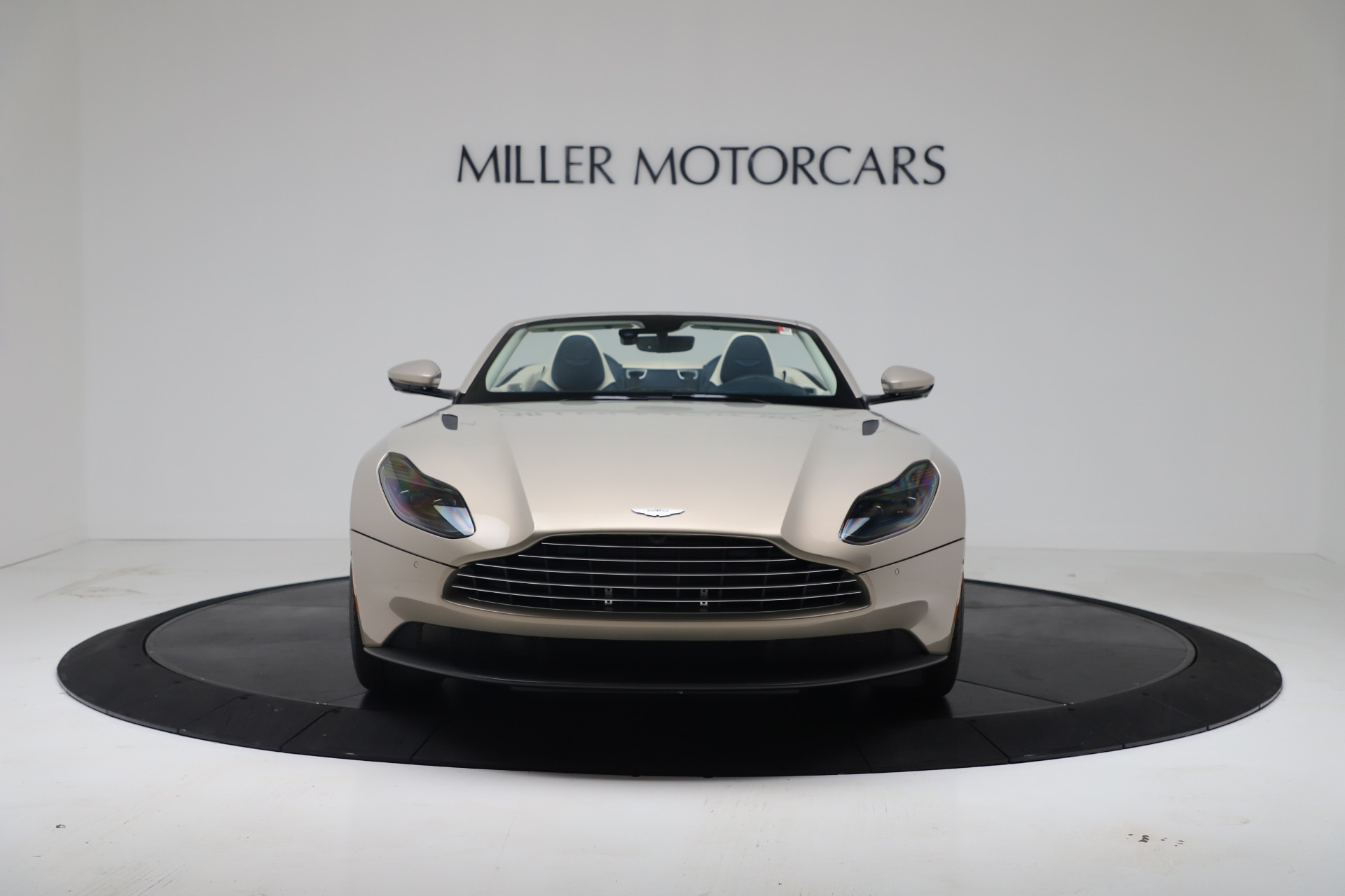 New 2020 Aston Martin DB11 V8 For Sale In Westport, CT 3485_p6