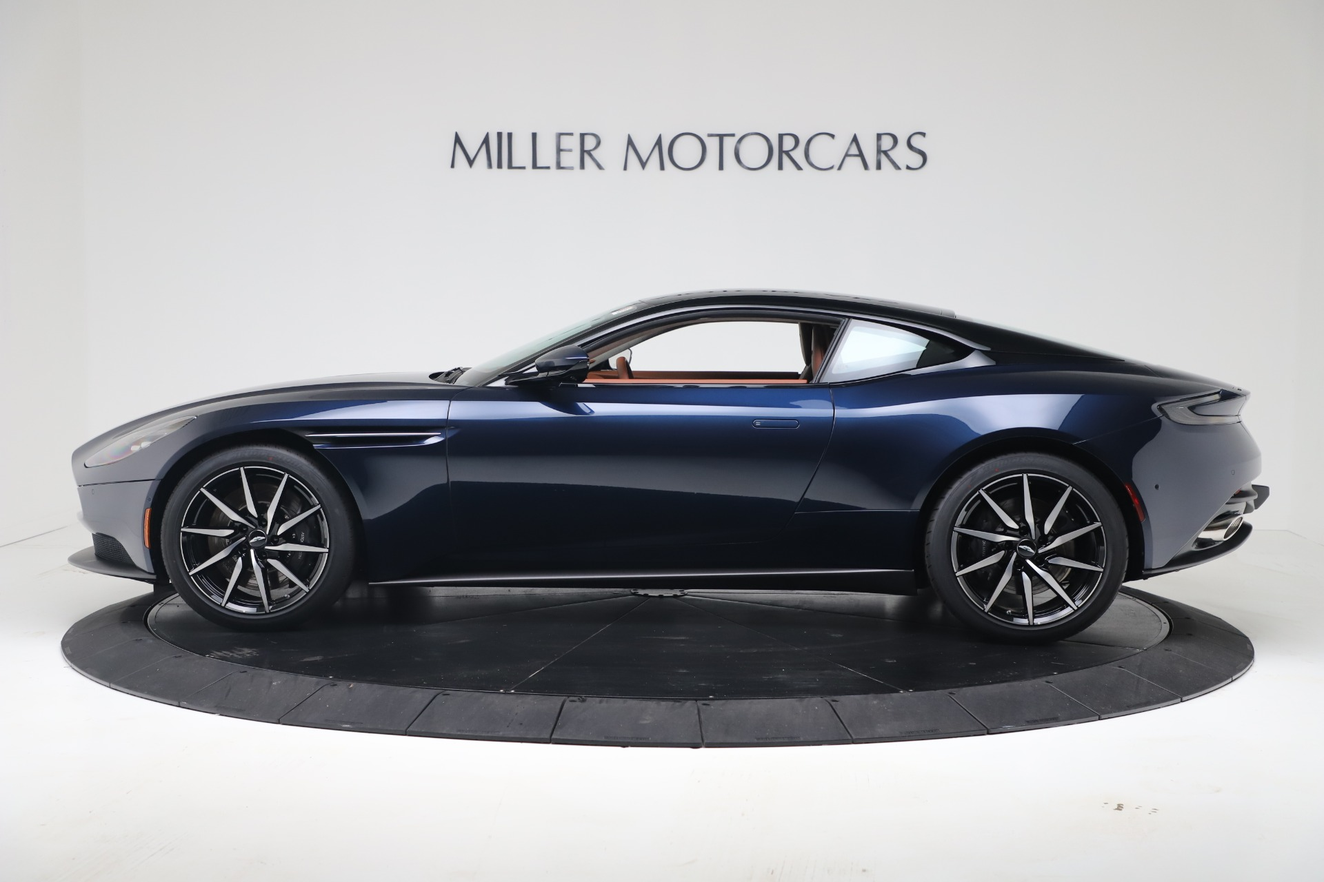 New 2020 Aston Martin DB11 V8 For Sale In Westport, CT 3486_p12