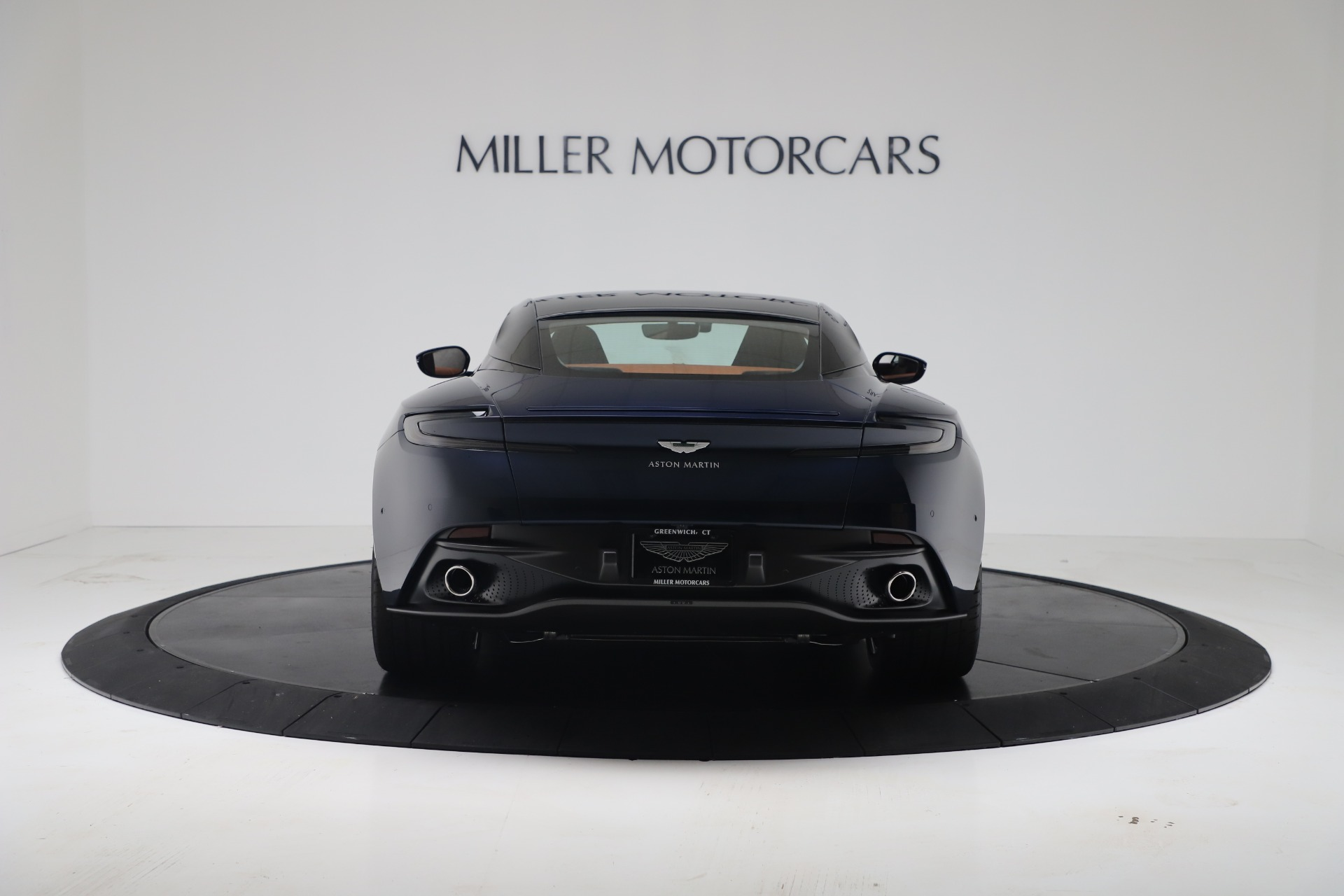 New 2020 Aston Martin DB11 V8 For Sale In Westport, CT 3486_p9