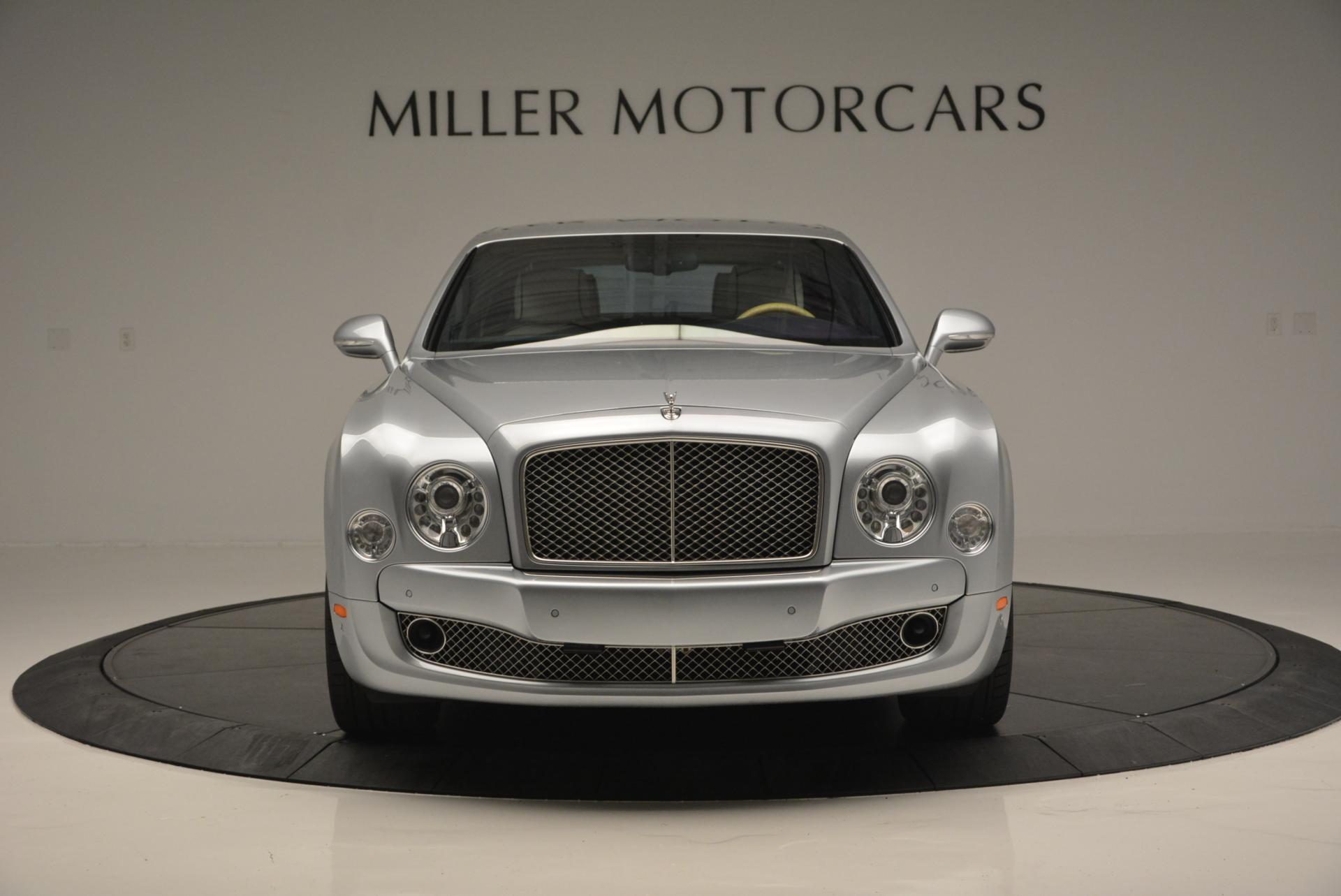 Used 2012 Bentley Mulsanne  For Sale In Westport, CT 35_p13