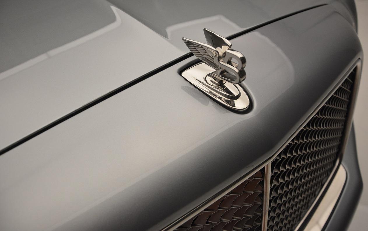 Used 2012 Bentley Mulsanne  For Sale In Westport, CT 35_p19
