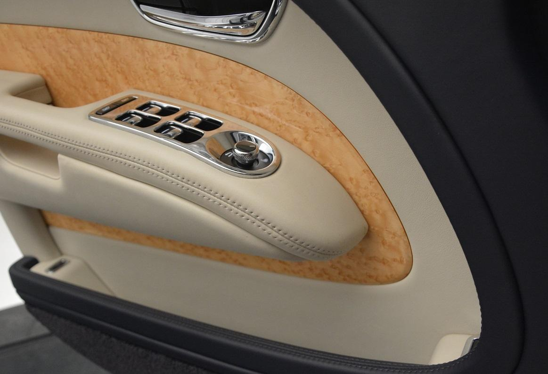 Used 2012 Bentley Mulsanne  For Sale In Westport, CT 35_p22