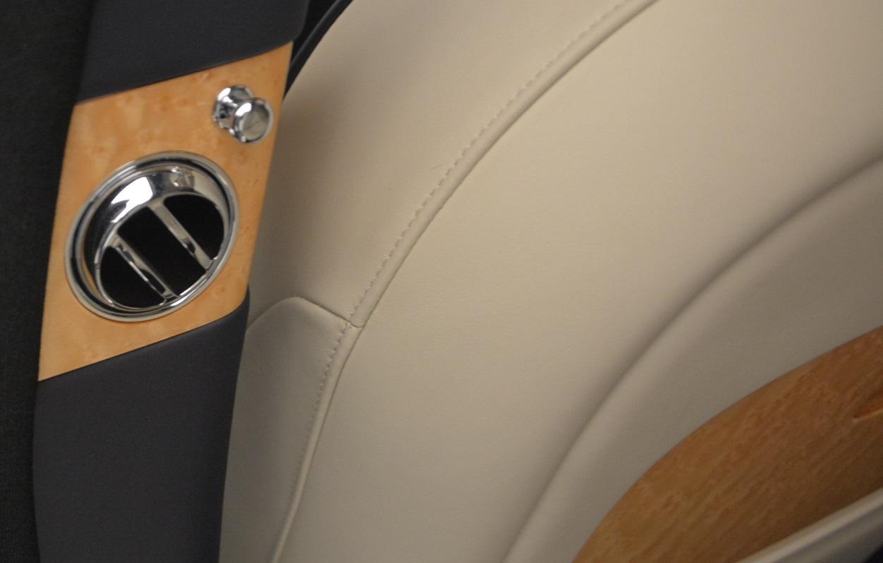 Used 2012 Bentley Mulsanne  For Sale In Westport, CT 35_p35