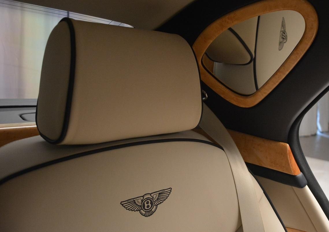 Used 2012 Bentley Mulsanne  For Sale In Westport, CT 35_p38