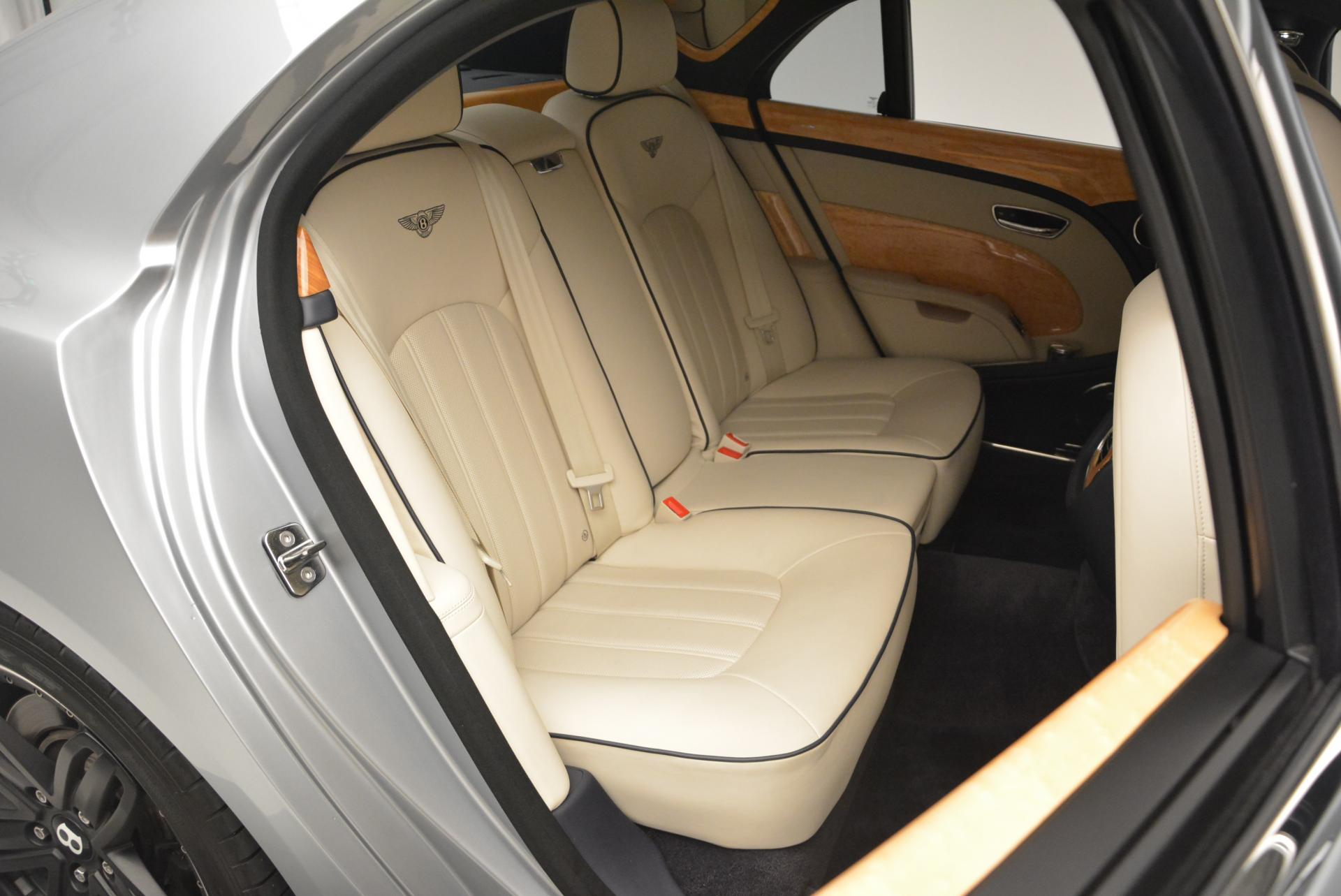 Used 2012 Bentley Mulsanne  For Sale In Westport, CT 35_p44