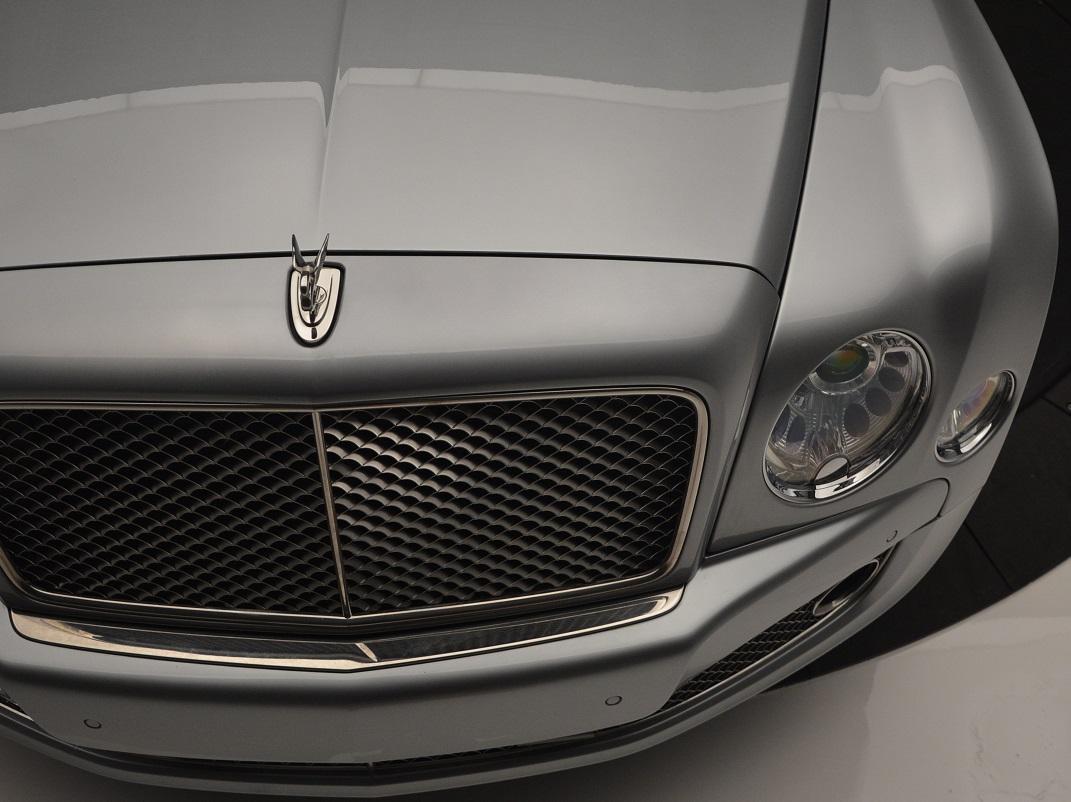 Used 2012 Bentley Mulsanne  For Sale In Westport, CT 35_p47