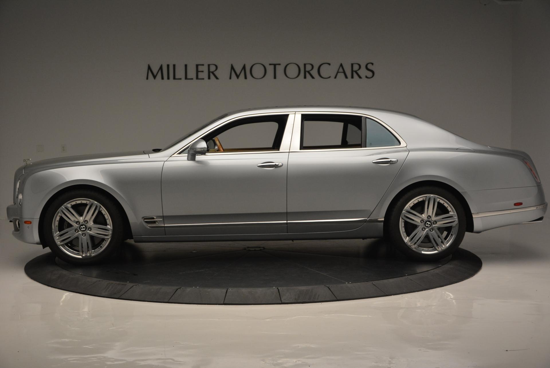 Used 2012 Bentley Mulsanne  For Sale In Westport, CT 35_p4