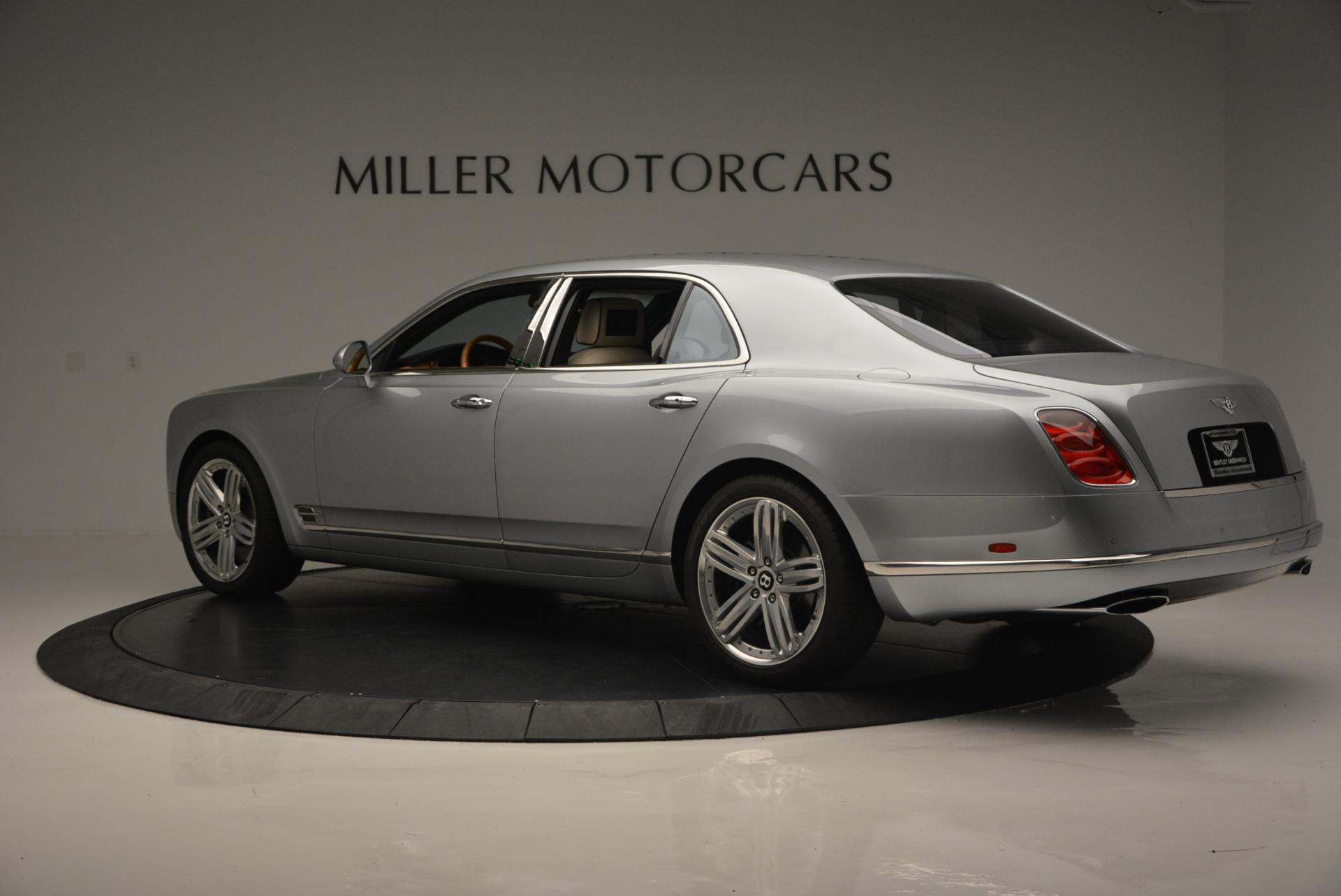 Used 2012 Bentley Mulsanne  For Sale In Westport, CT 35_p5