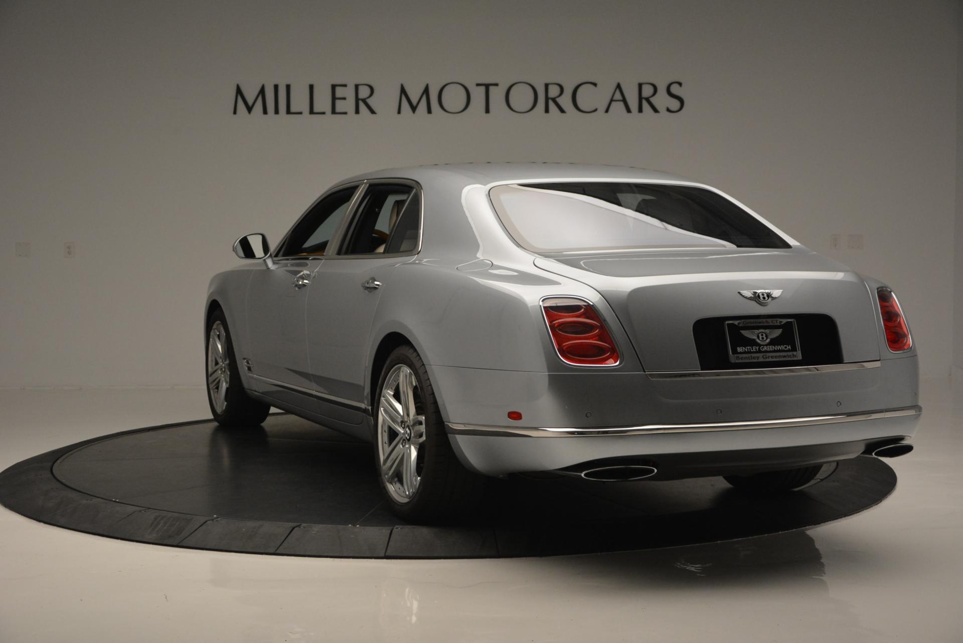 Used 2012 Bentley Mulsanne  For Sale In Westport, CT 35_p6