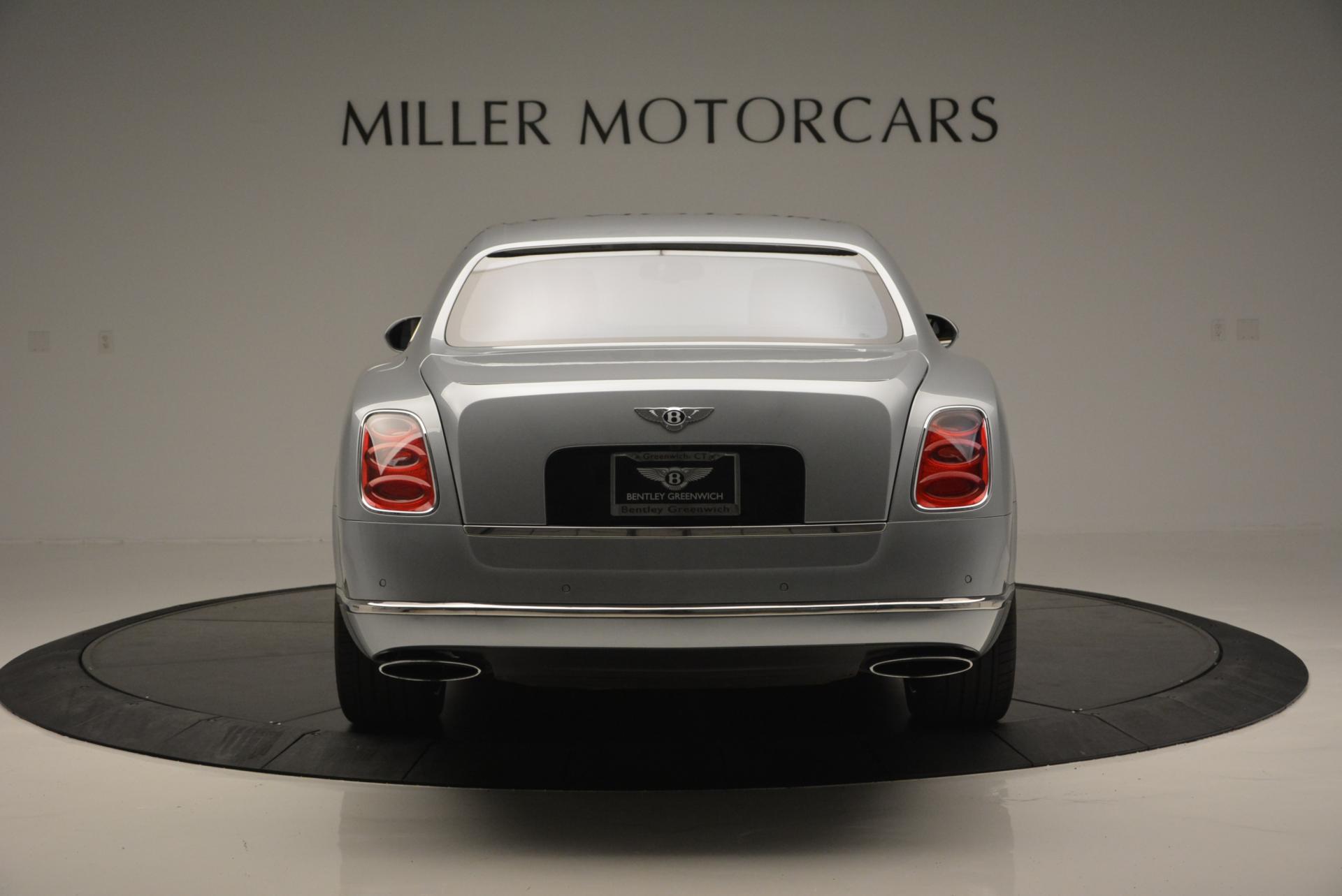 Used 2012 Bentley Mulsanne  For Sale In Westport, CT 35_p7