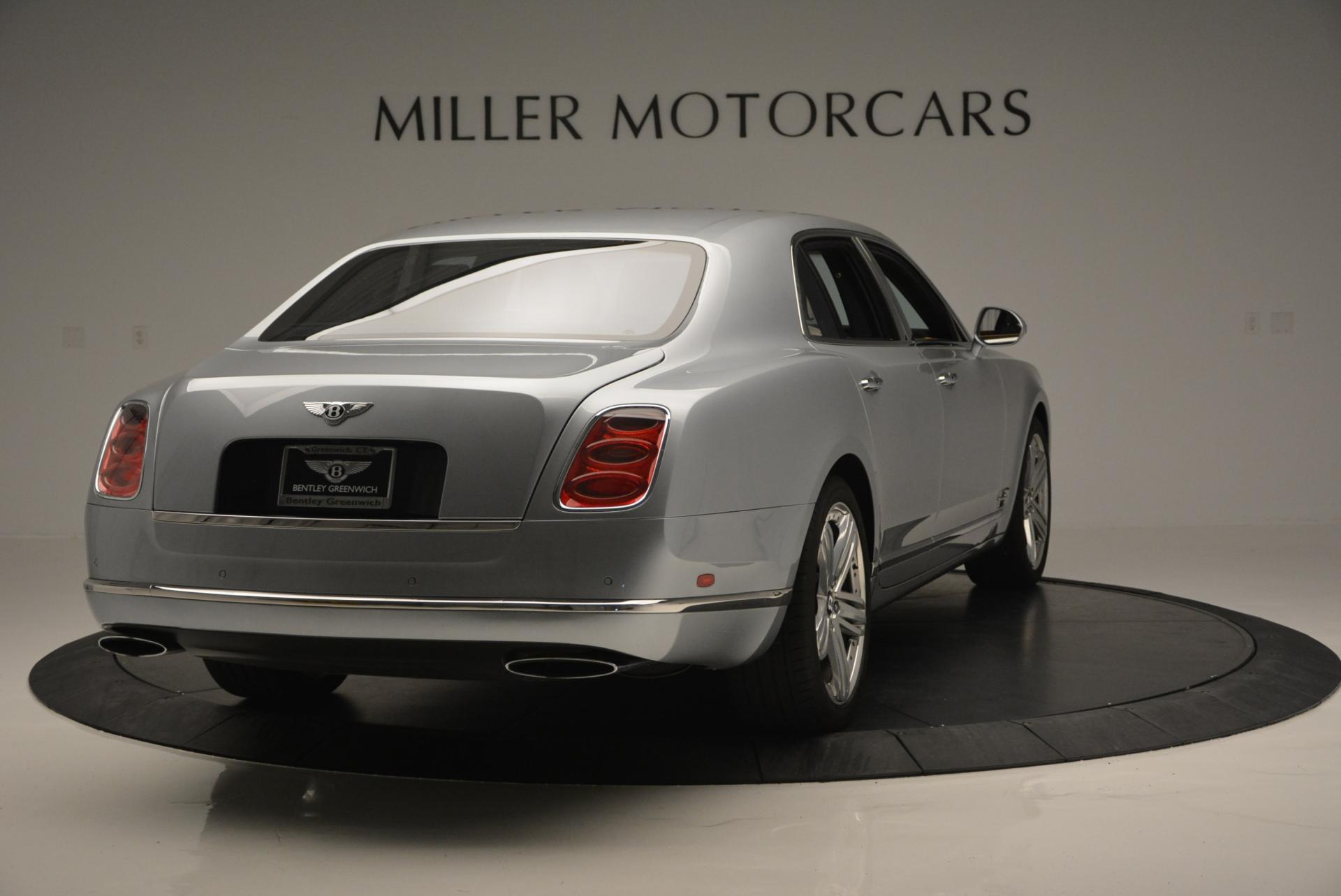 Used 2012 Bentley Mulsanne  For Sale In Westport, CT 35_p8
