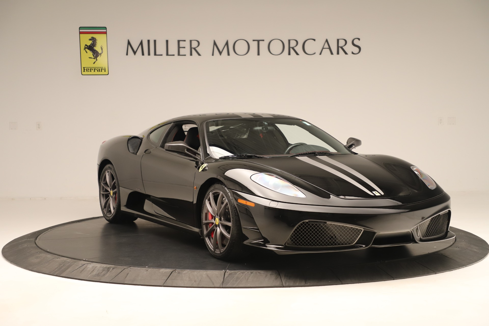 Used 2008 Ferrari 430 Scuderia For Sale In Westport, CT 3500_p11