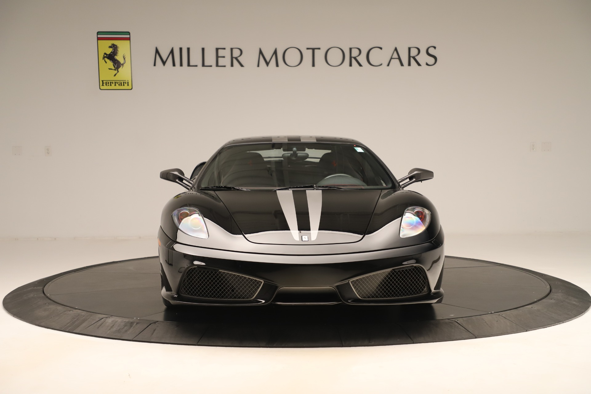 Used 2008 Ferrari 430 Scuderia For Sale In Westport, CT 3500_p12
