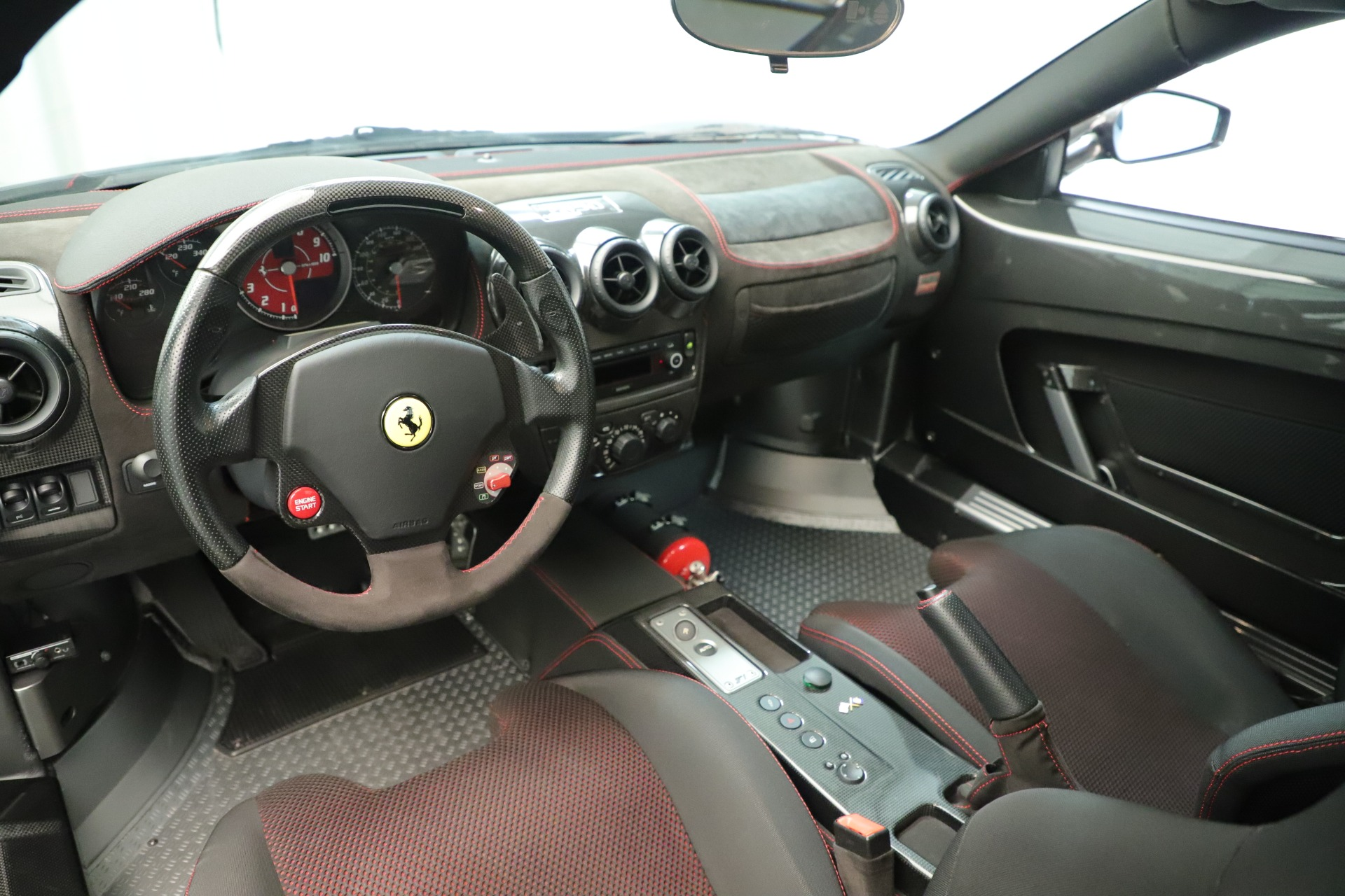Used 2008 Ferrari 430 Scuderia For Sale In Westport, CT 3500_p13