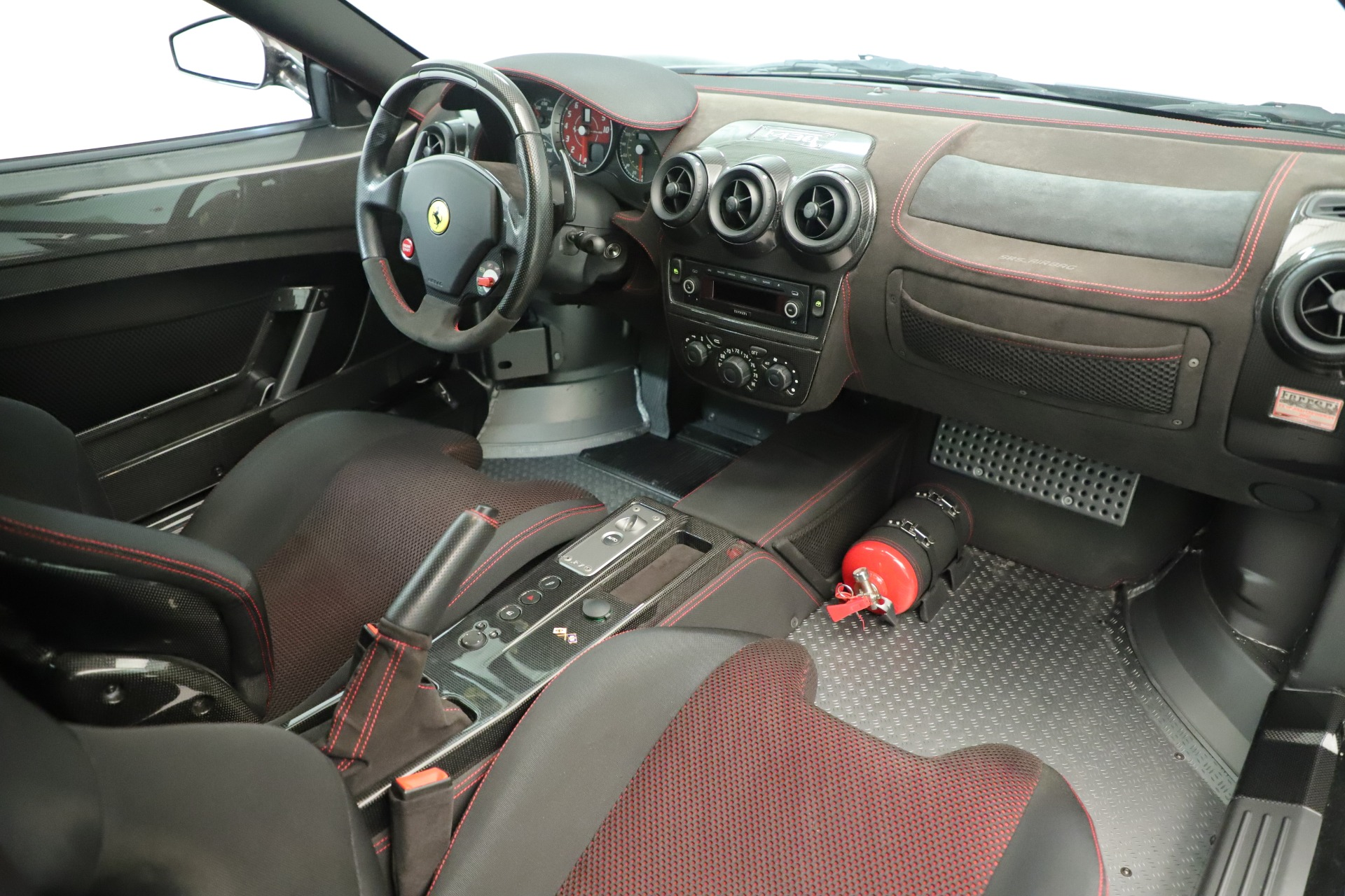 Used 2008 Ferrari 430 Scuderia For Sale In Westport, CT 3500_p17