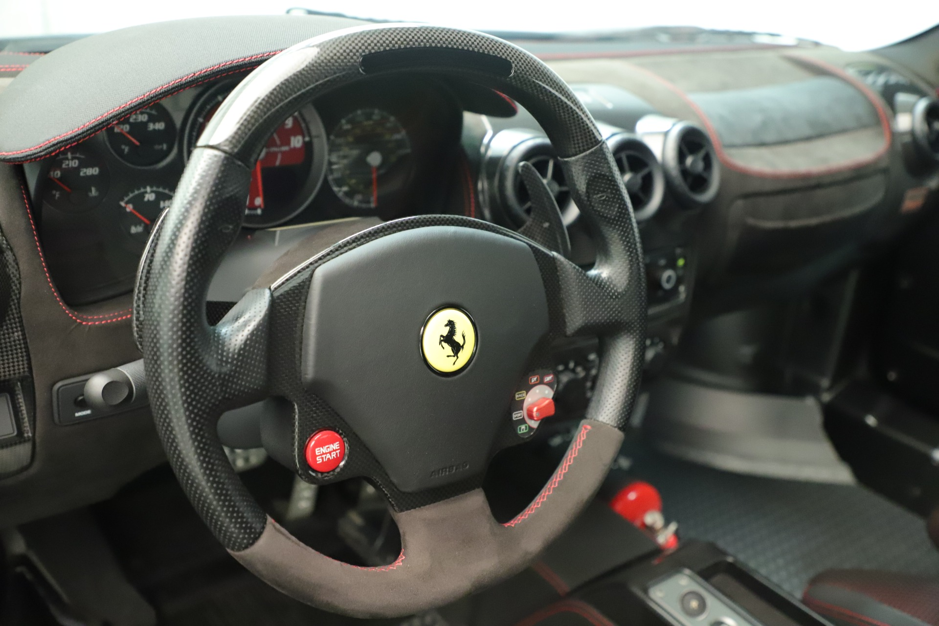 Used 2008 Ferrari 430 Scuderia For Sale In Westport, CT 3500_p20