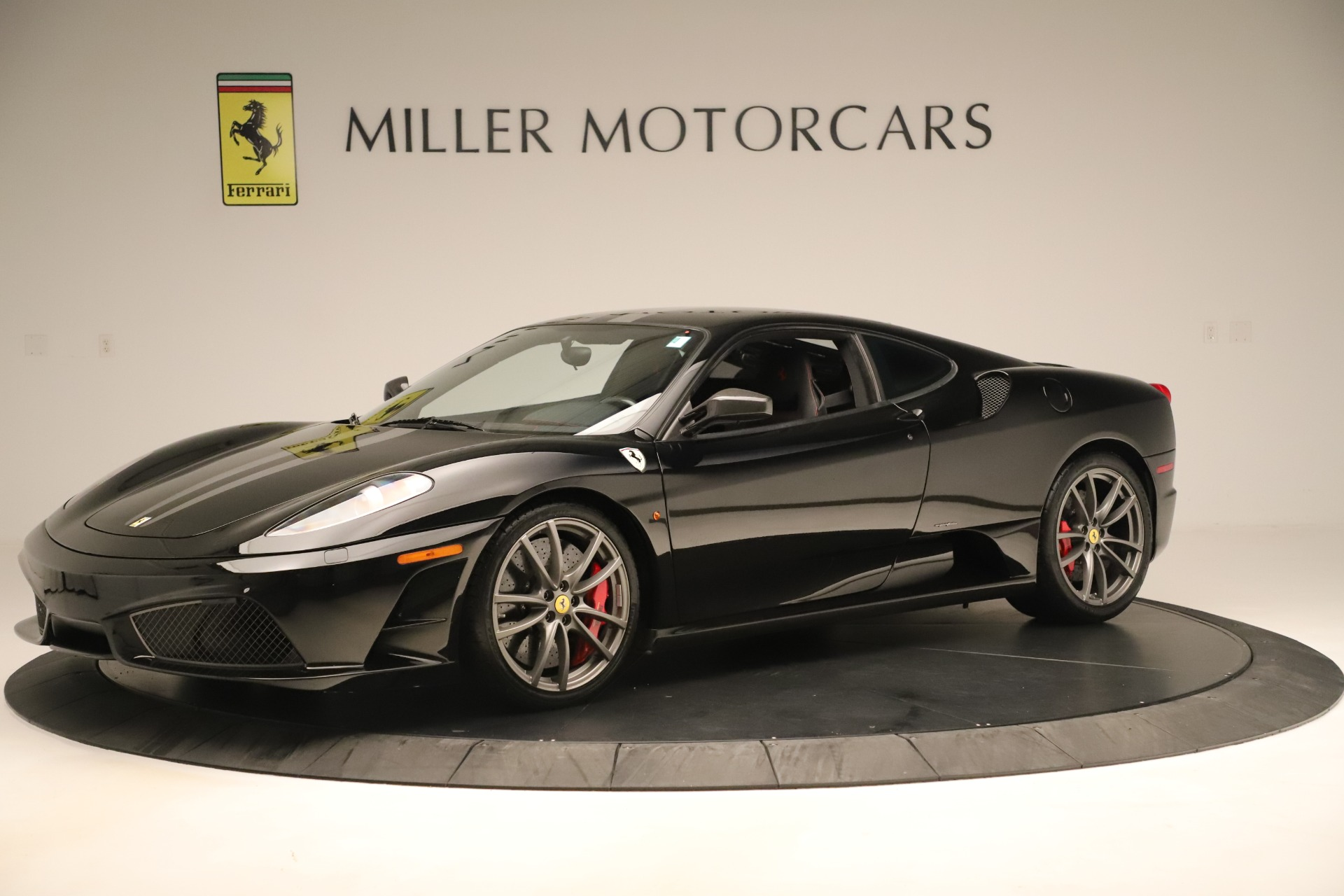 Used 2008 Ferrari 430 Scuderia For Sale In Westport, CT 3500_p2