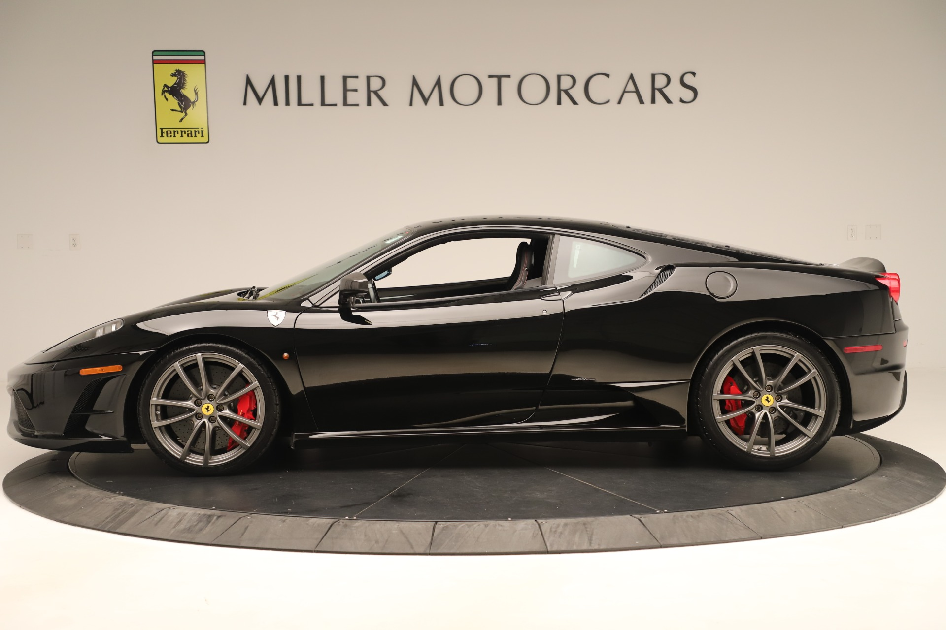 Used 2008 Ferrari 430 Scuderia For Sale In Westport, CT 3500_p3