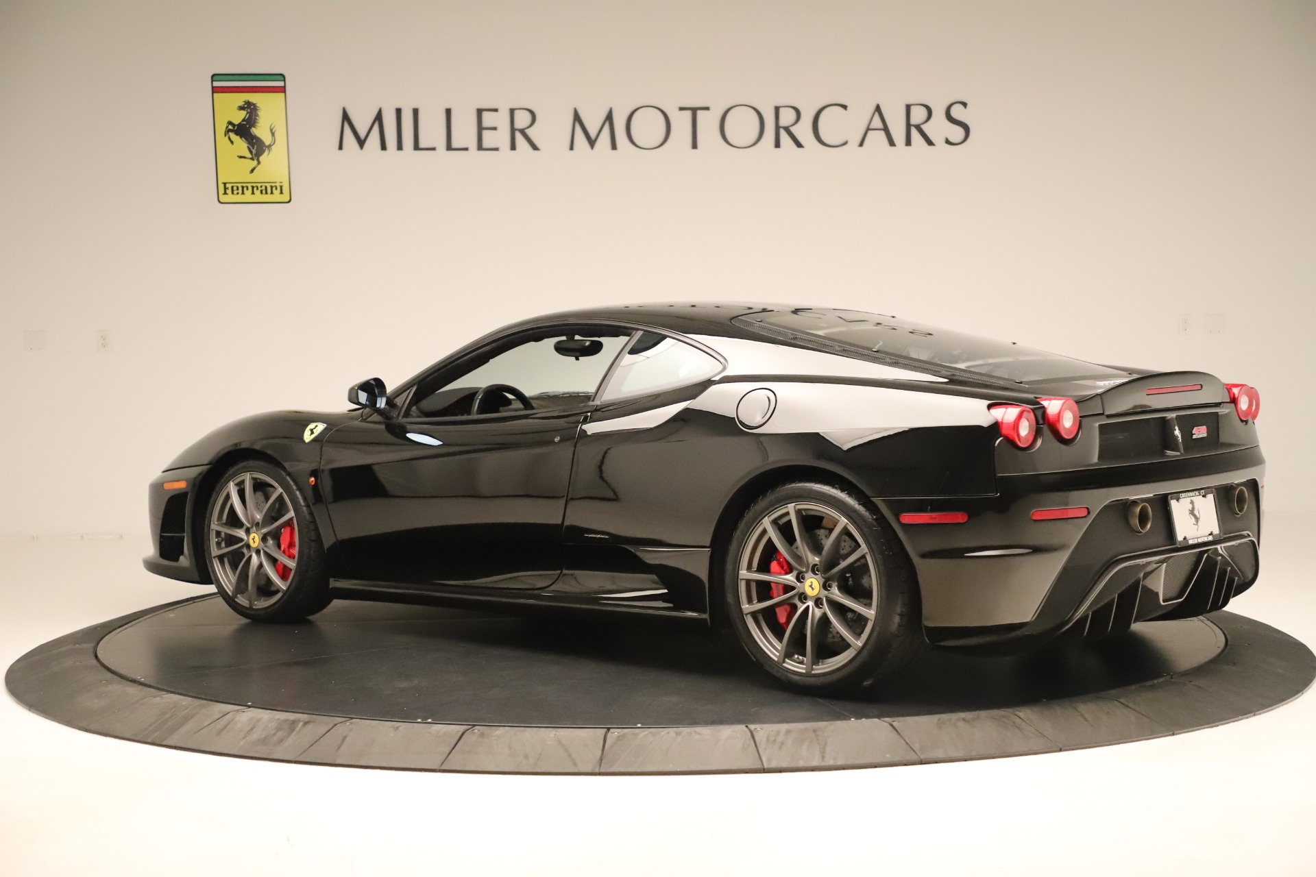 Used 2008 Ferrari 430 Scuderia For Sale In Westport, CT 3500_p4