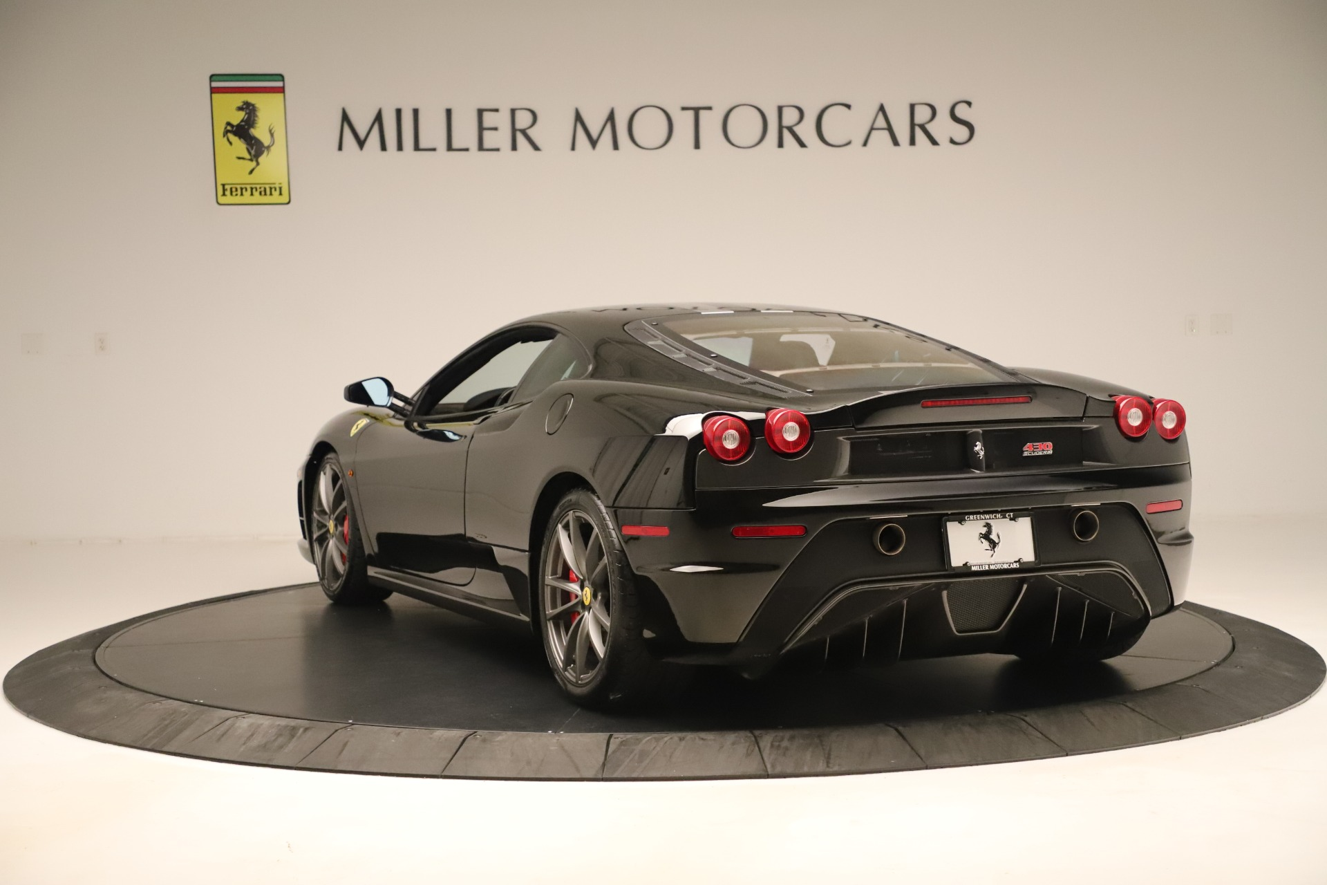 Used 2008 Ferrari 430 Scuderia For Sale In Westport, CT 3500_p5