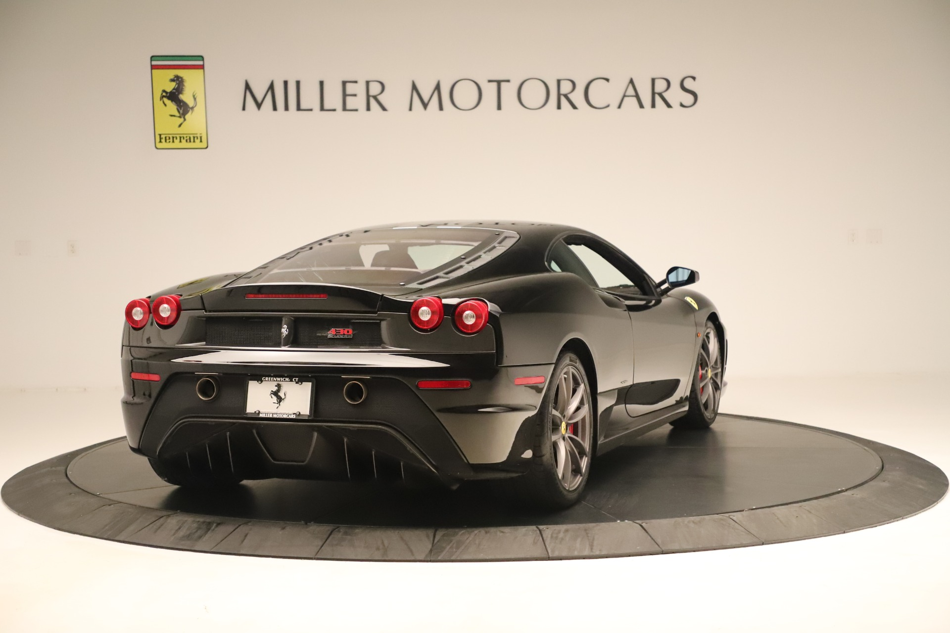 Used 2008 Ferrari 430 Scuderia For Sale In Westport, CT 3500_p7