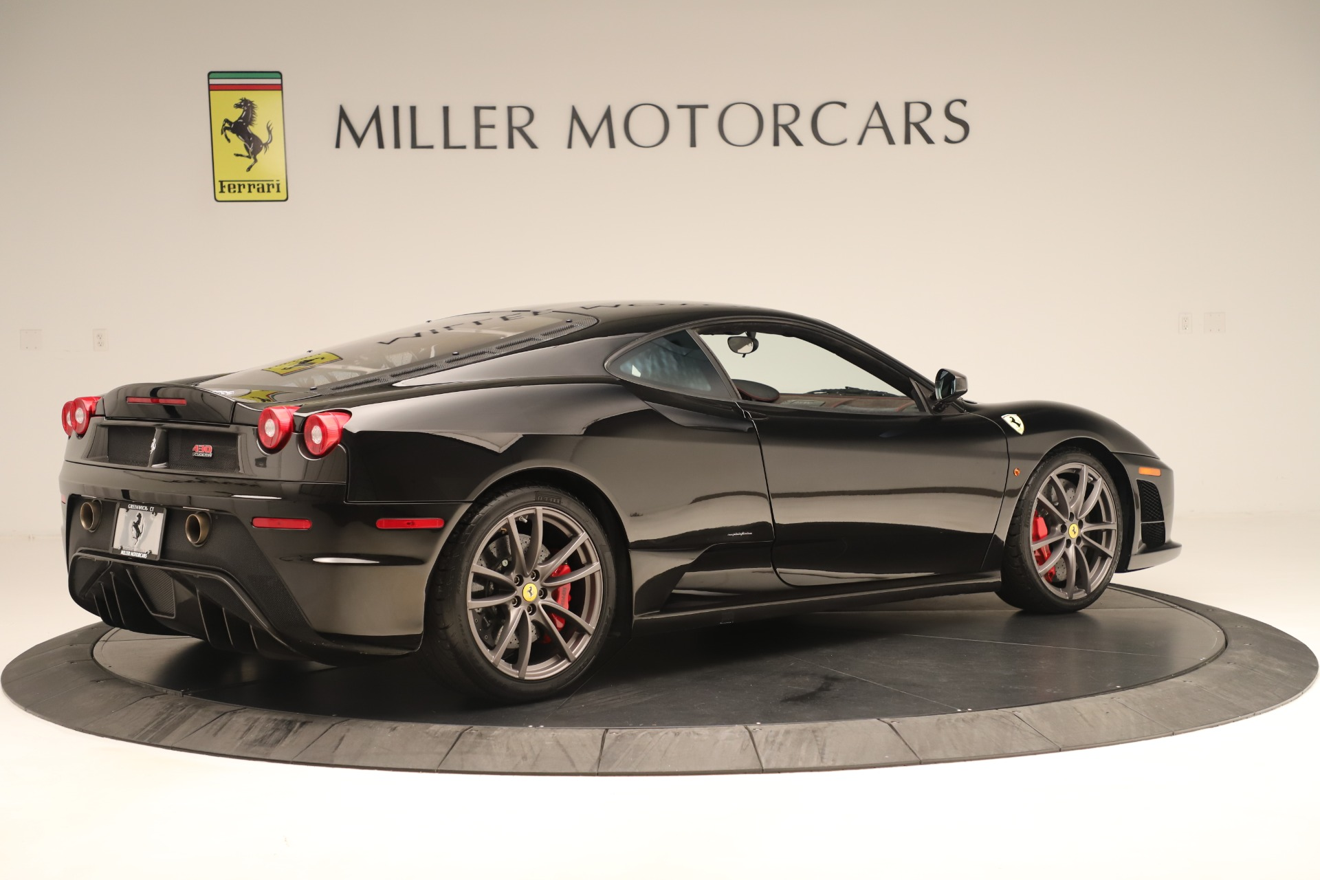 Used 2008 Ferrari 430 Scuderia For Sale In Westport, CT 3500_p8