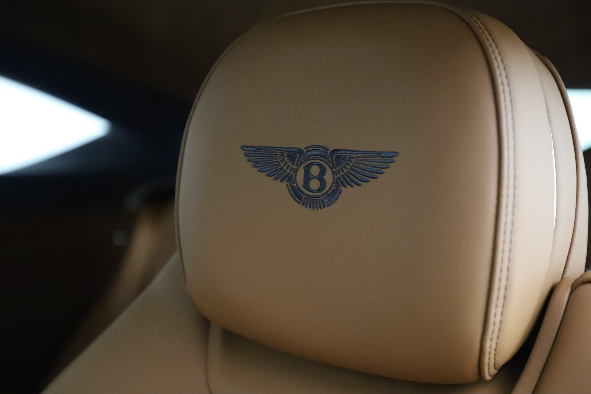 New 2020 Bentley Continental GT V8 For Sale In Westport, CT 3502_p21