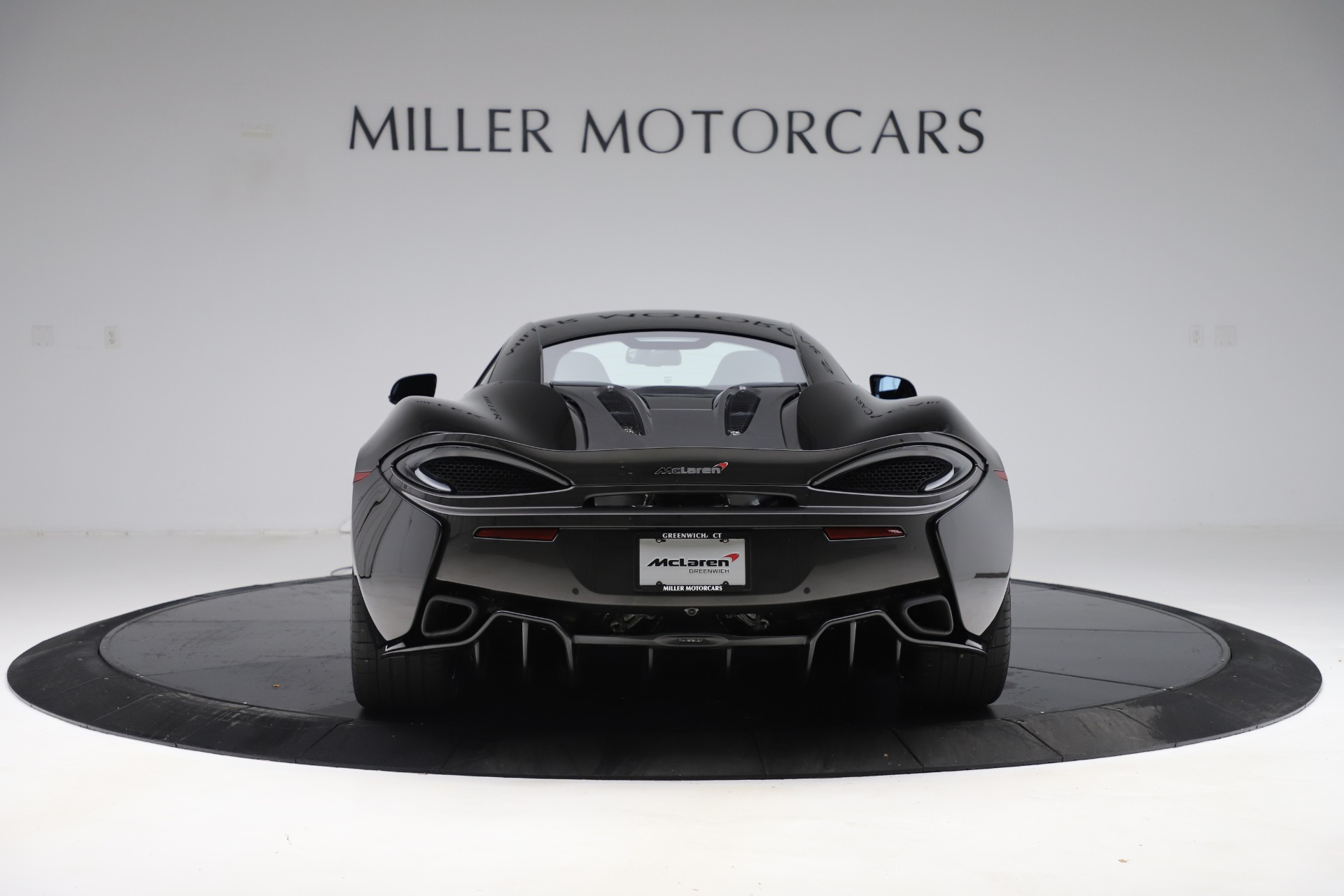 Used 2017 McLaren 570S Coupe For Sale In Westport, CT 3503_p5