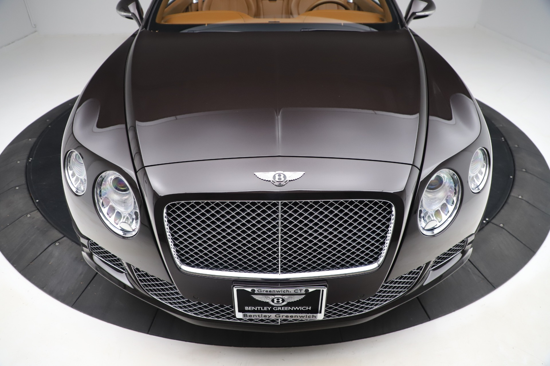 Used 2013 Bentley Continental GT W12 For Sale In Westport, CT 3505_p19