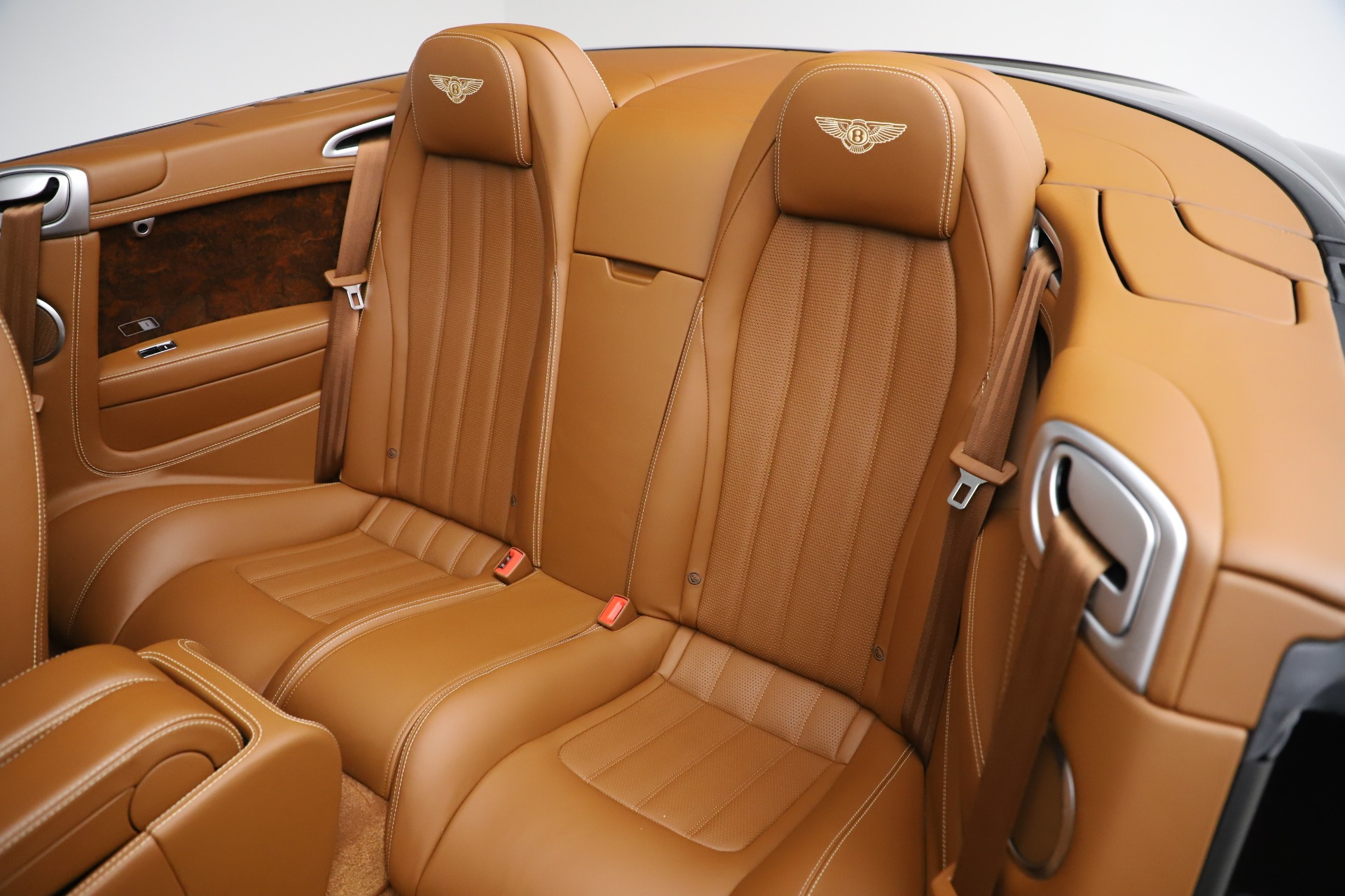 Used 2013 Bentley Continental GT W12 For Sale In Westport, CT 3505_p28