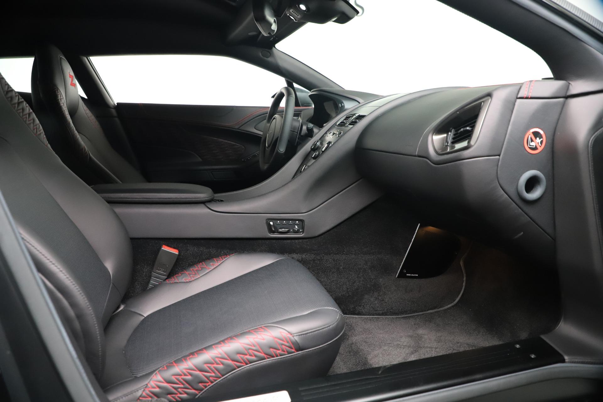 New 2019 Aston Martin Vanquish Shooting Brake For Sale In Westport, CT 3512_p19