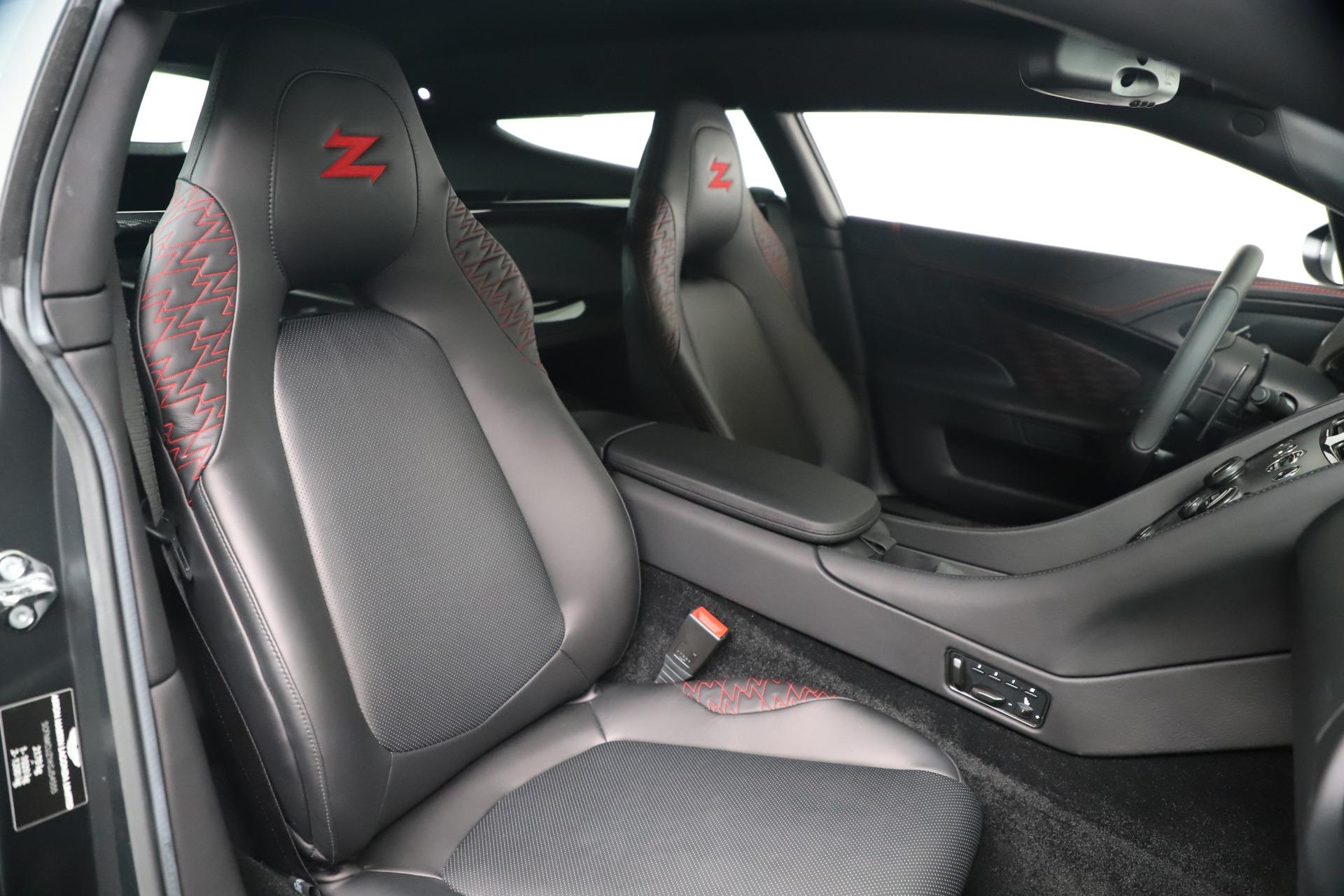 New 2019 Aston Martin Vanquish Shooting Brake For Sale In Westport, CT 3512_p20