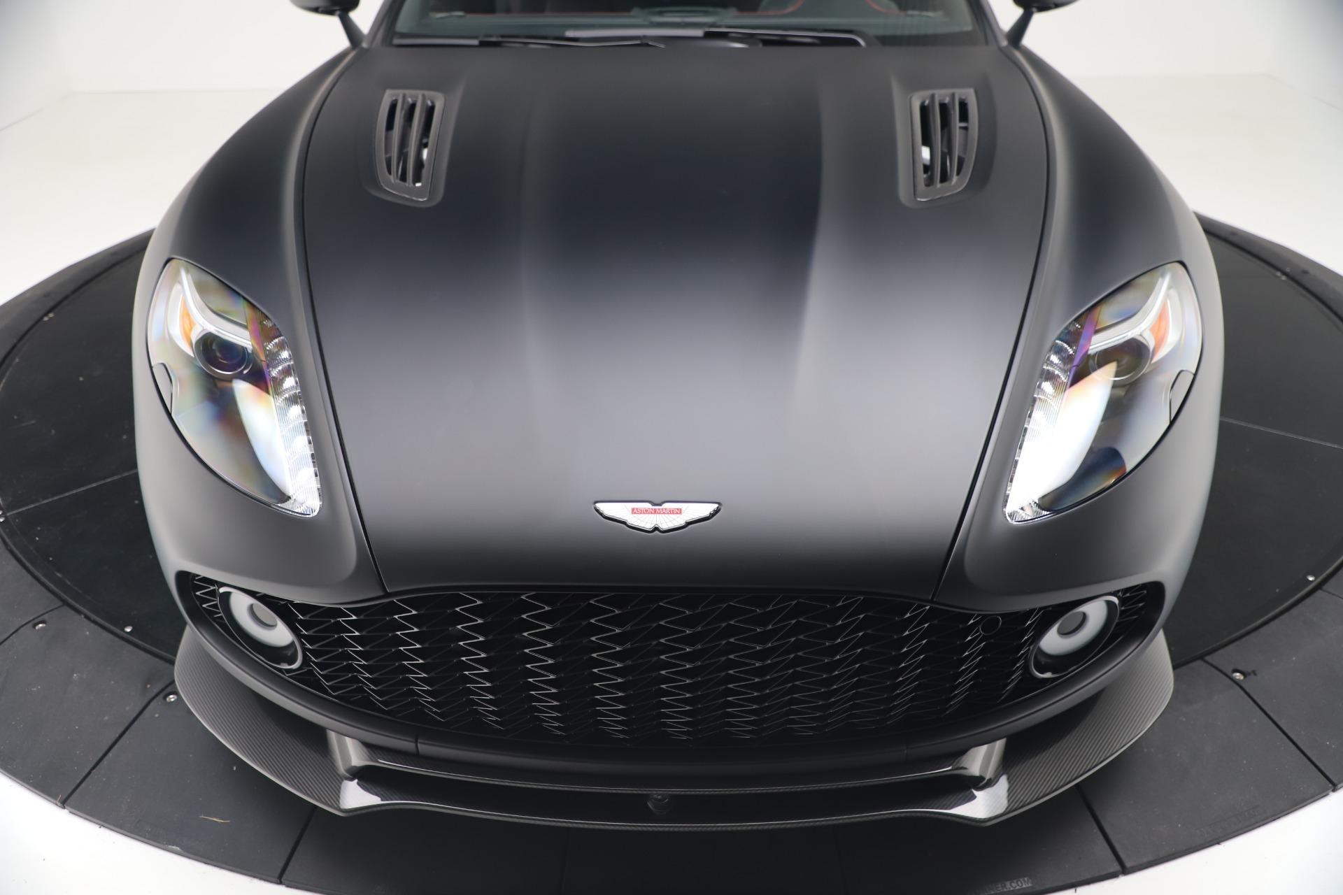 New 2019 Aston Martin Vanquish Shooting Brake For Sale In Westport, CT 3512_p21