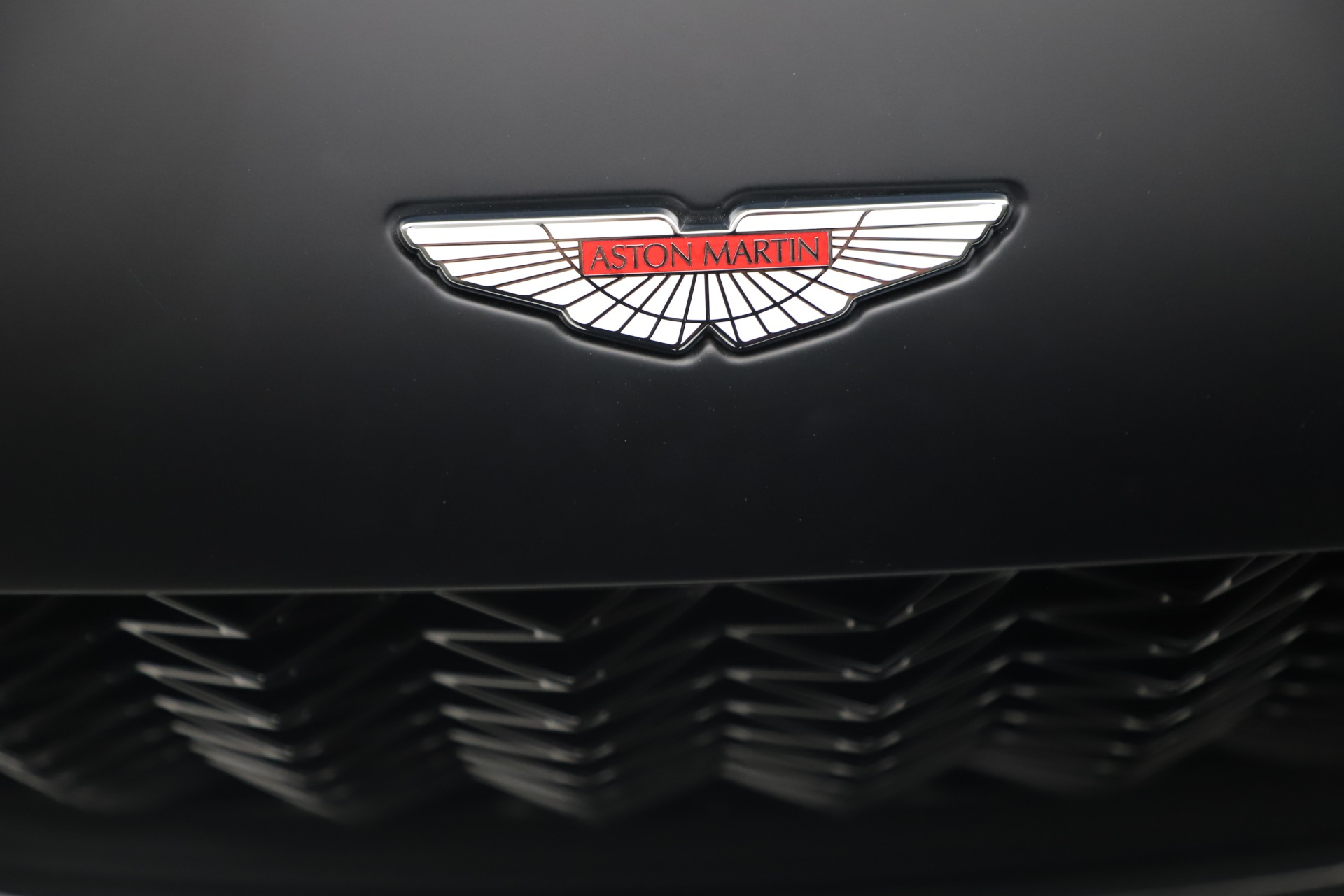 New 2019 Aston Martin Vanquish Shooting Brake For Sale In Westport, CT 3512_p22