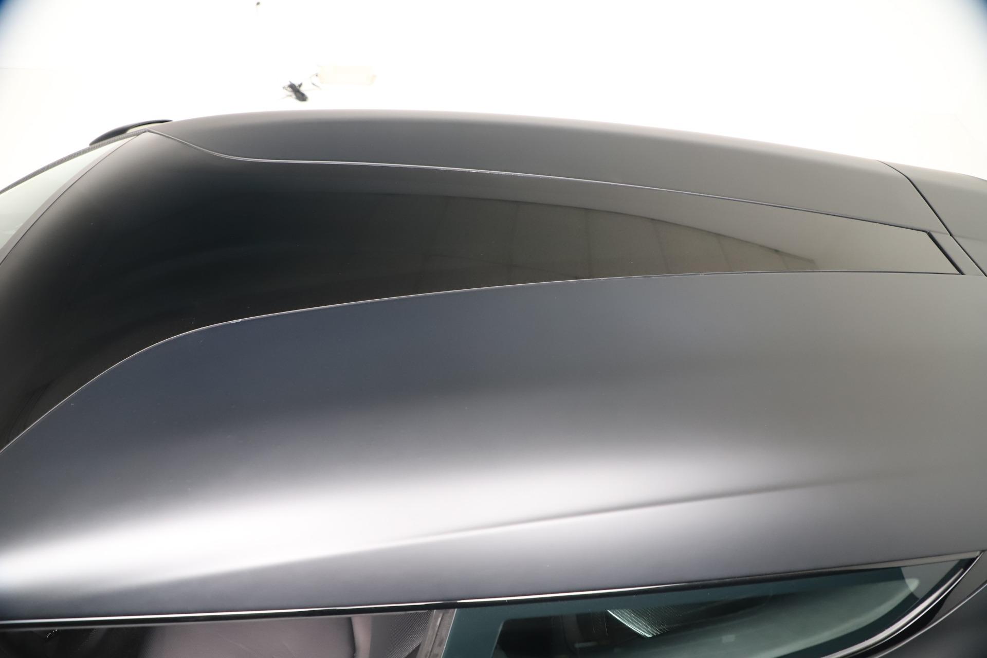 New 2019 Aston Martin Vanquish Shooting Brake For Sale In Westport, CT 3512_p27