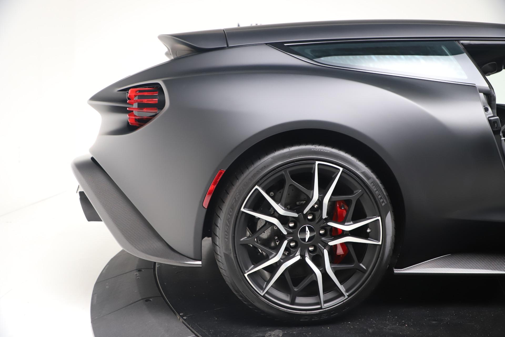 New 2019 Aston Martin Vanquish Shooting Brake For Sale In Westport, CT 3512_p29